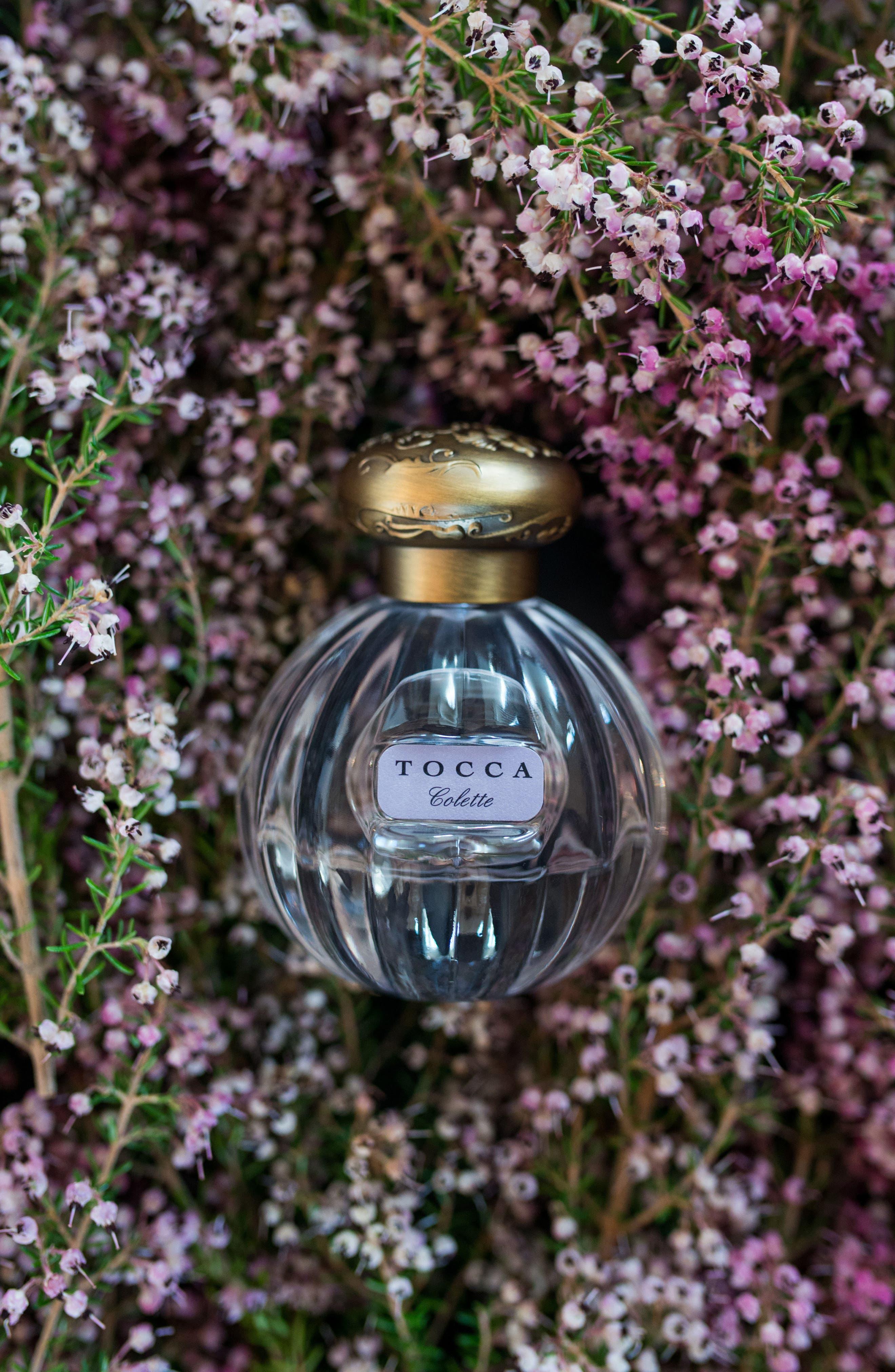 Alternate Image 3  - TOCCA 'Colette' Eau de Parfum