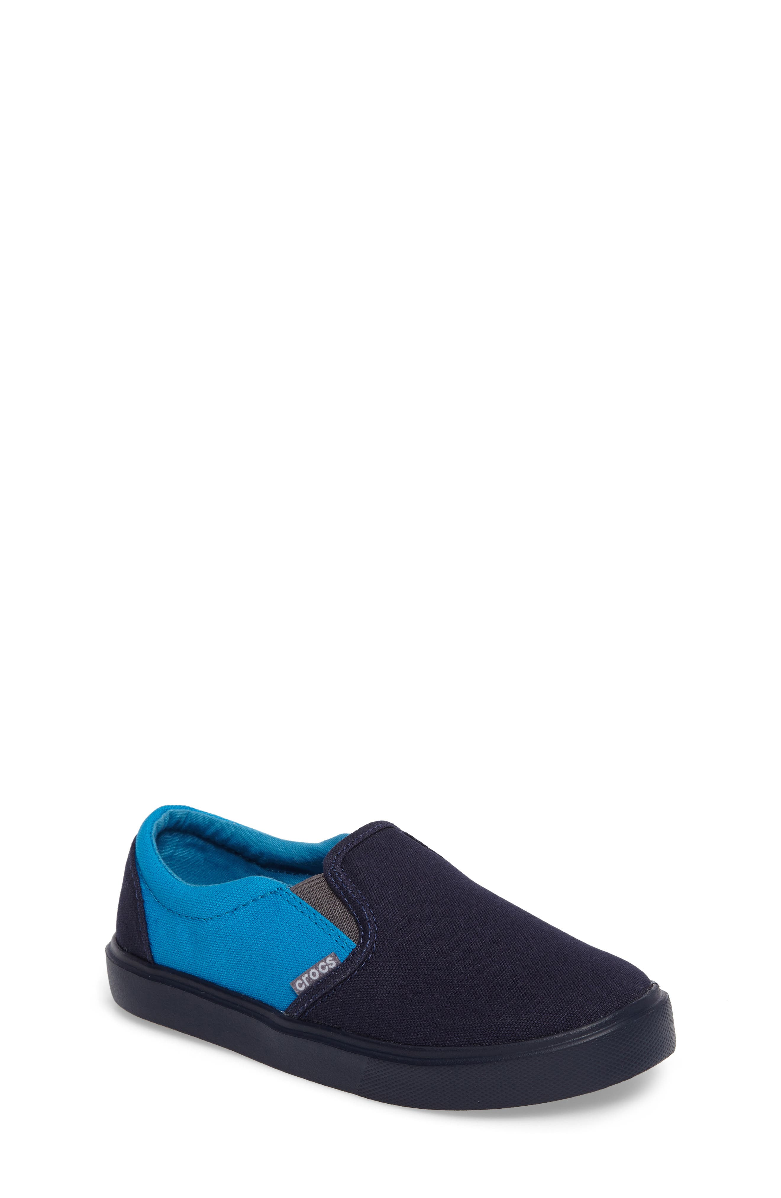 CROCS™ Citilane Slip-On (Walker, Toddler & Little Kid)