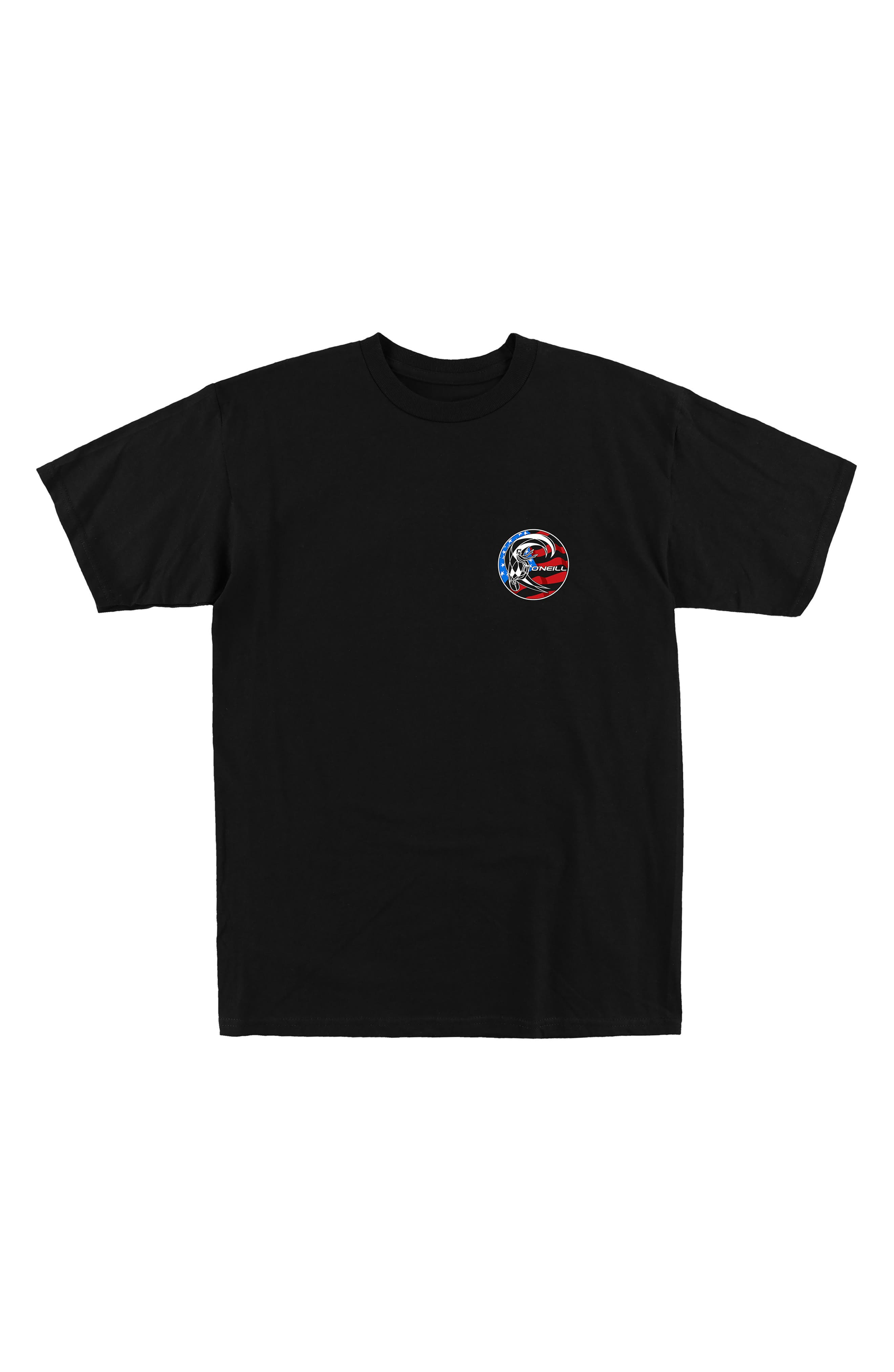 O'Neill New Glory Graphic T-Shirt (Big Boys)