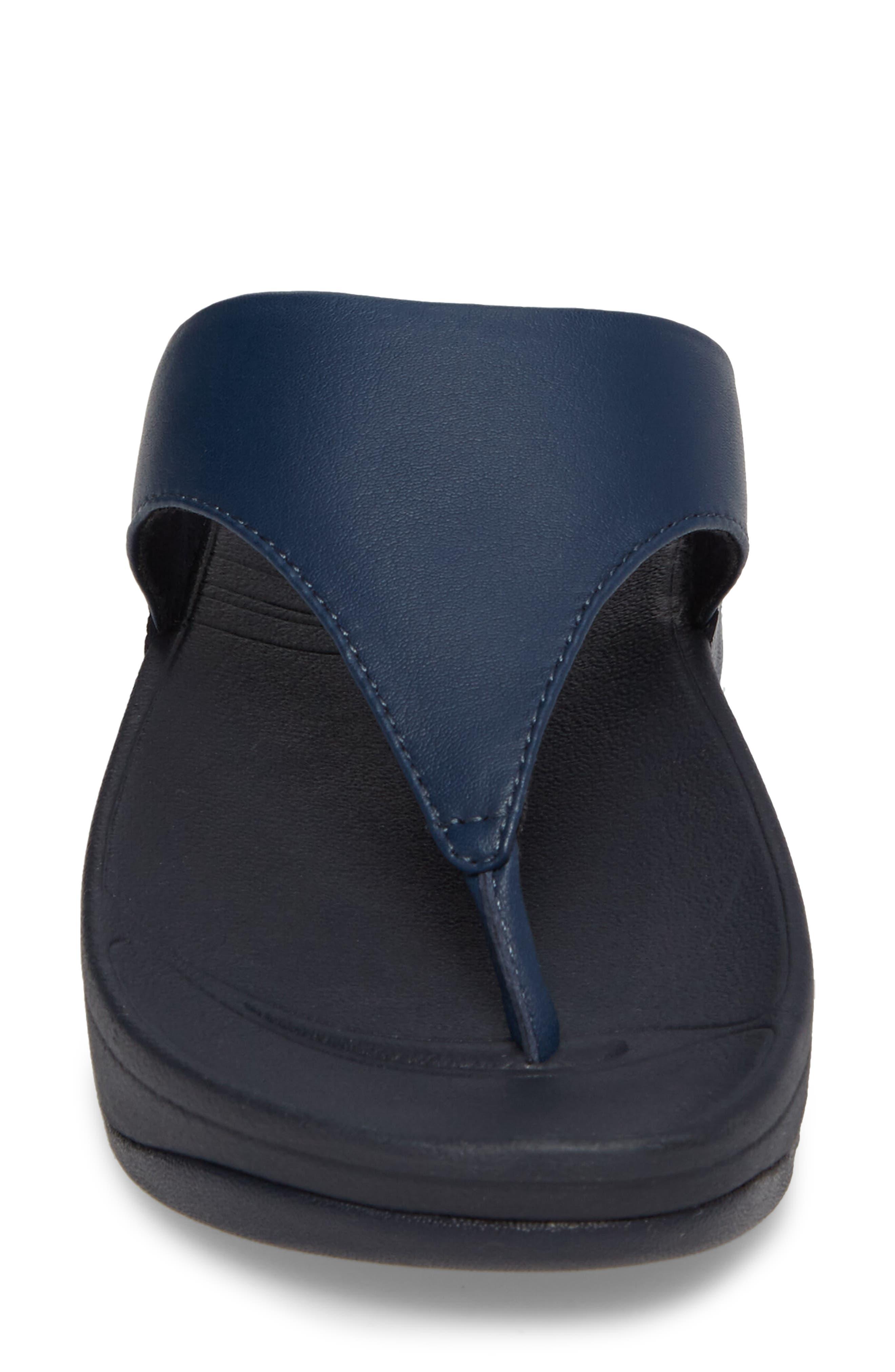 Alternate Image 4  - FitFlop Lulu Sandal