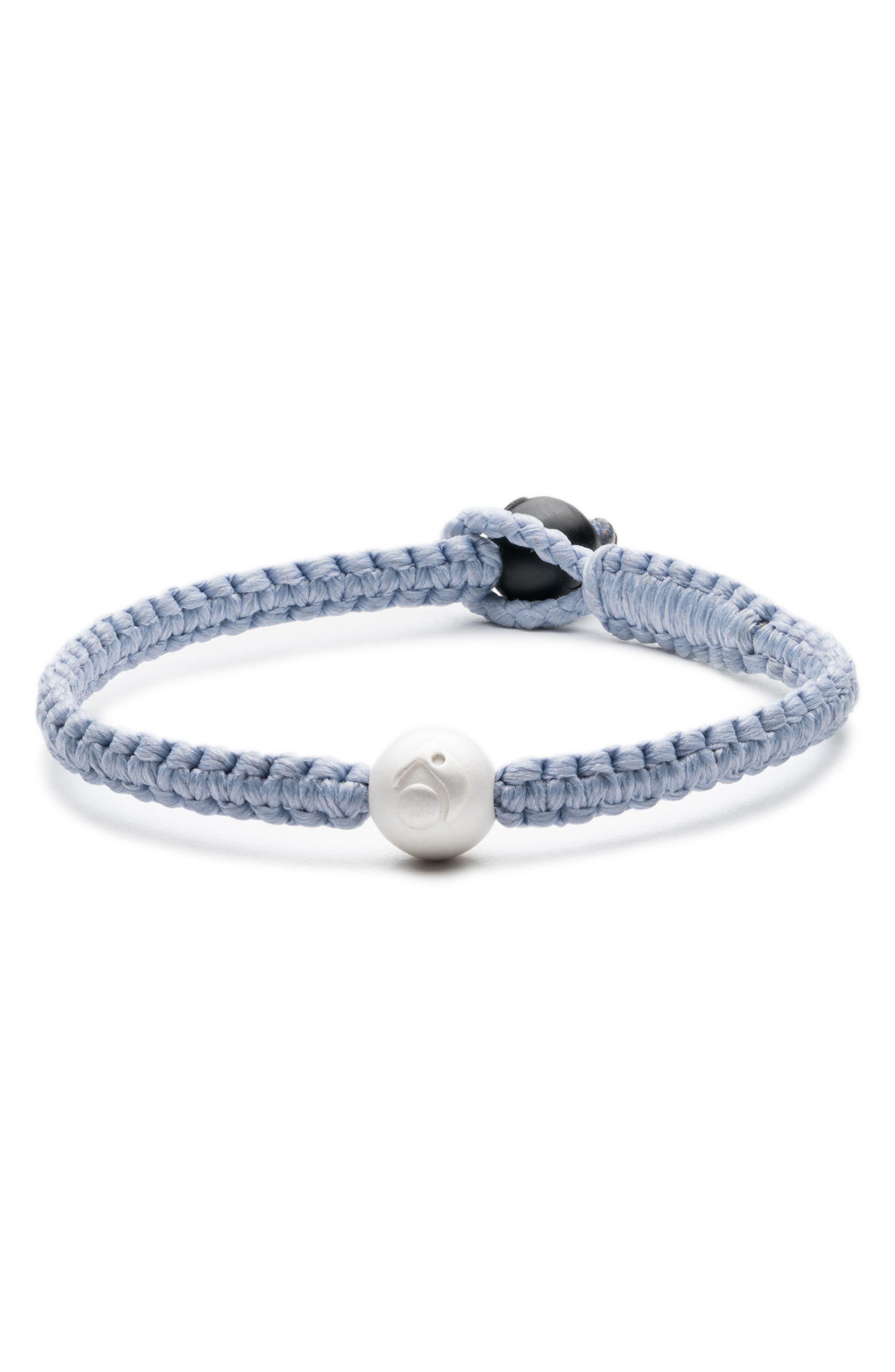 Lokai 2.0 Wrap Bracelet