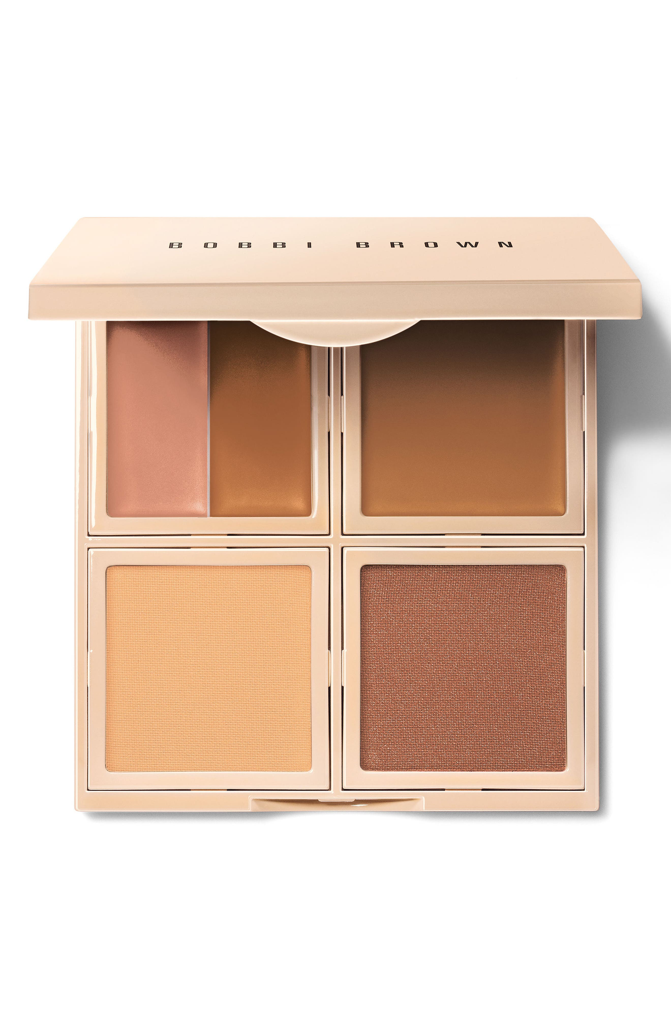 Bobbi Brown Essential 5-in-1 Face Palette (Nordstrom Exclusive) ($135 Value)