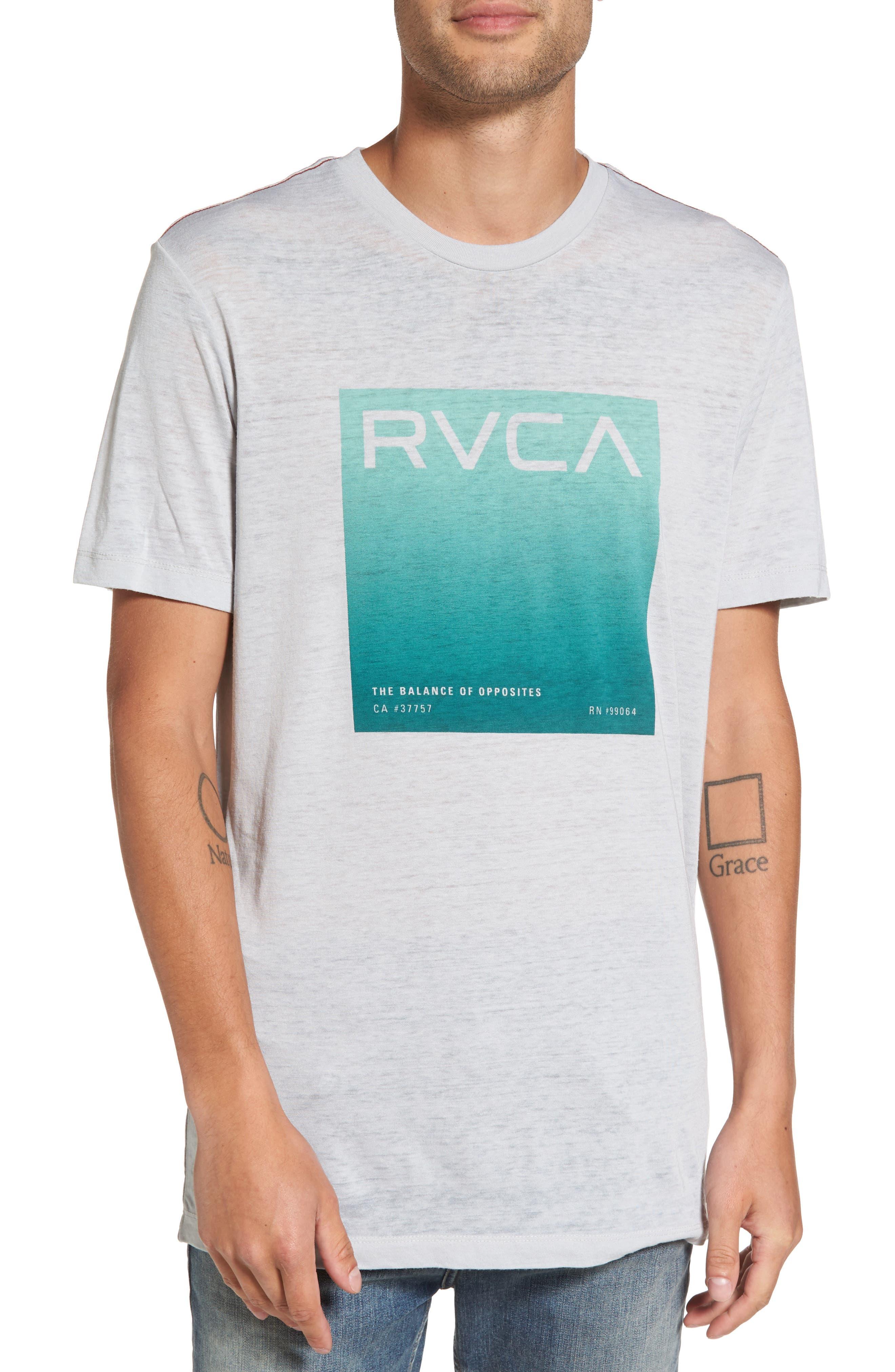 RVCA Balance Process T-Shirt