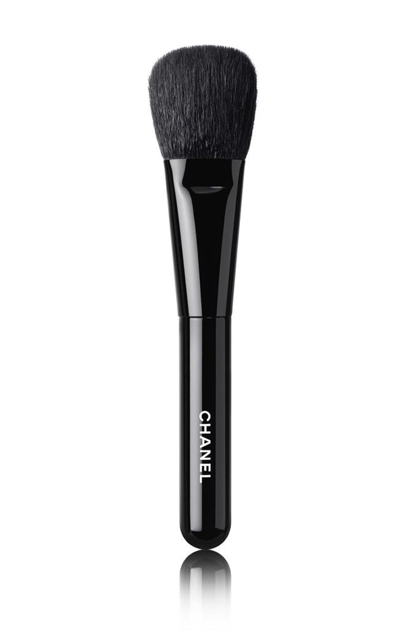 CHANEL LES PINCEAUX DE CHANEL  Blush Brush