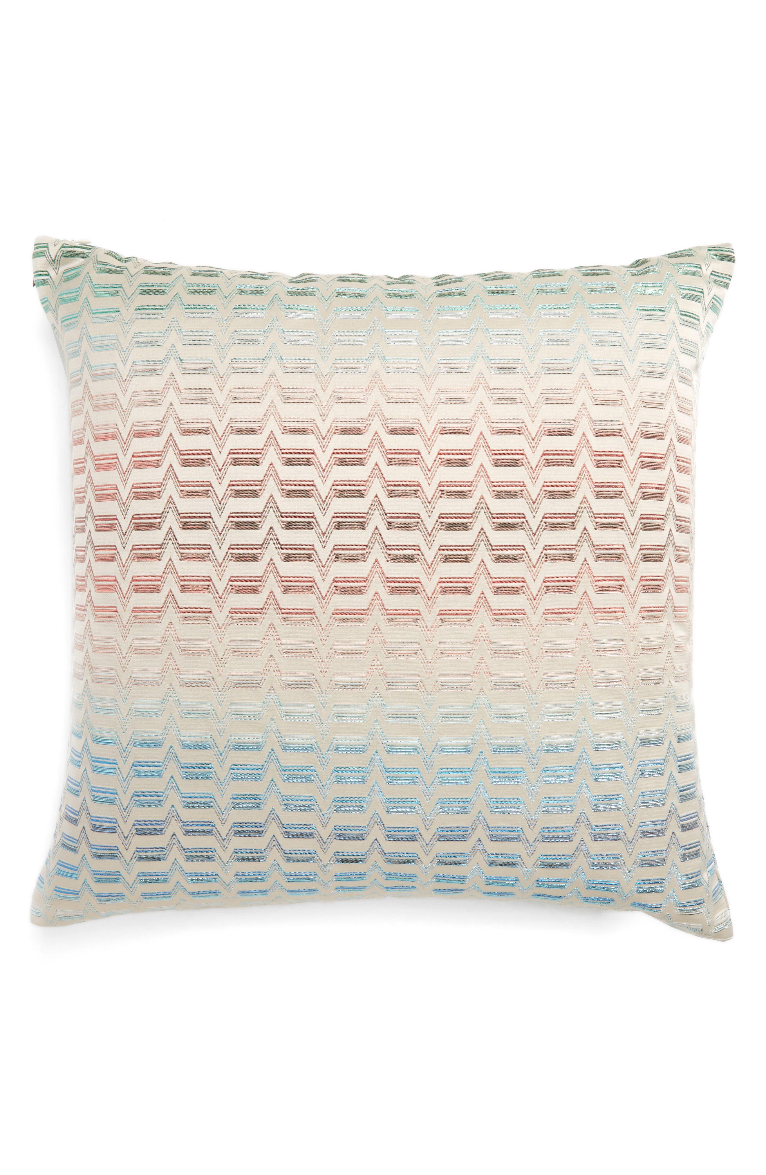Missoni Tikal Accent Pillow