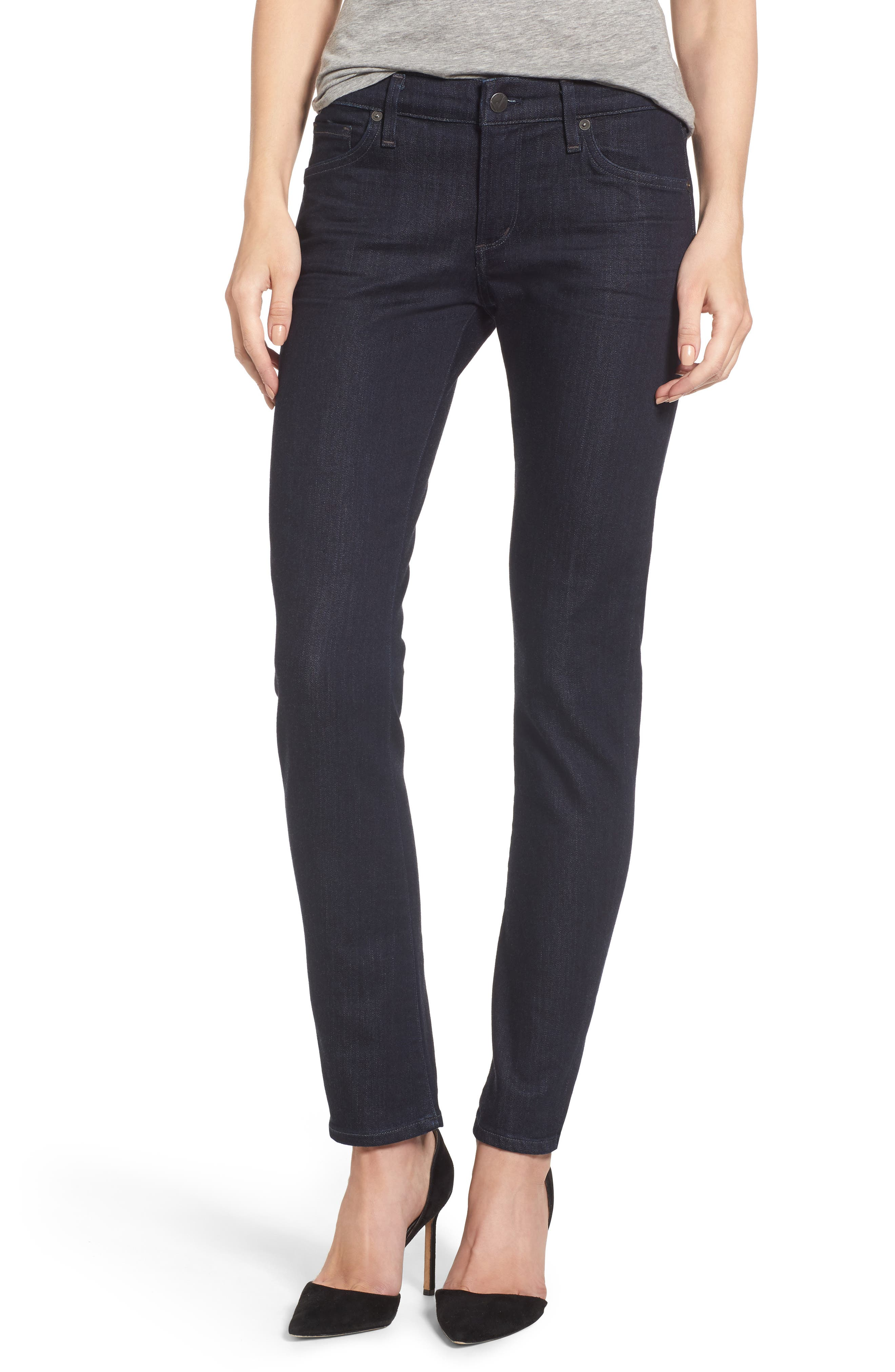 Citizens of Humanity Arielle Slim Jeans (Virtue)