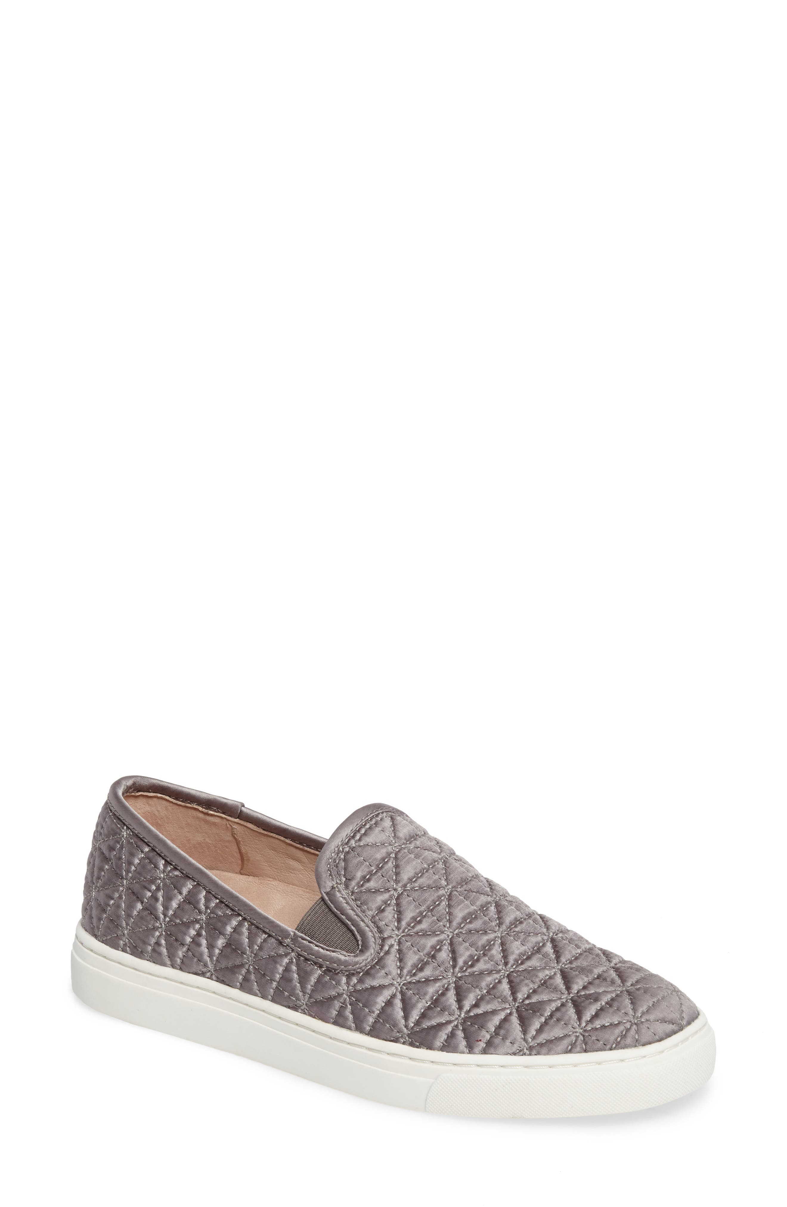 Vince Camuto Billena Quilted Slip-On Sneaker (Women)