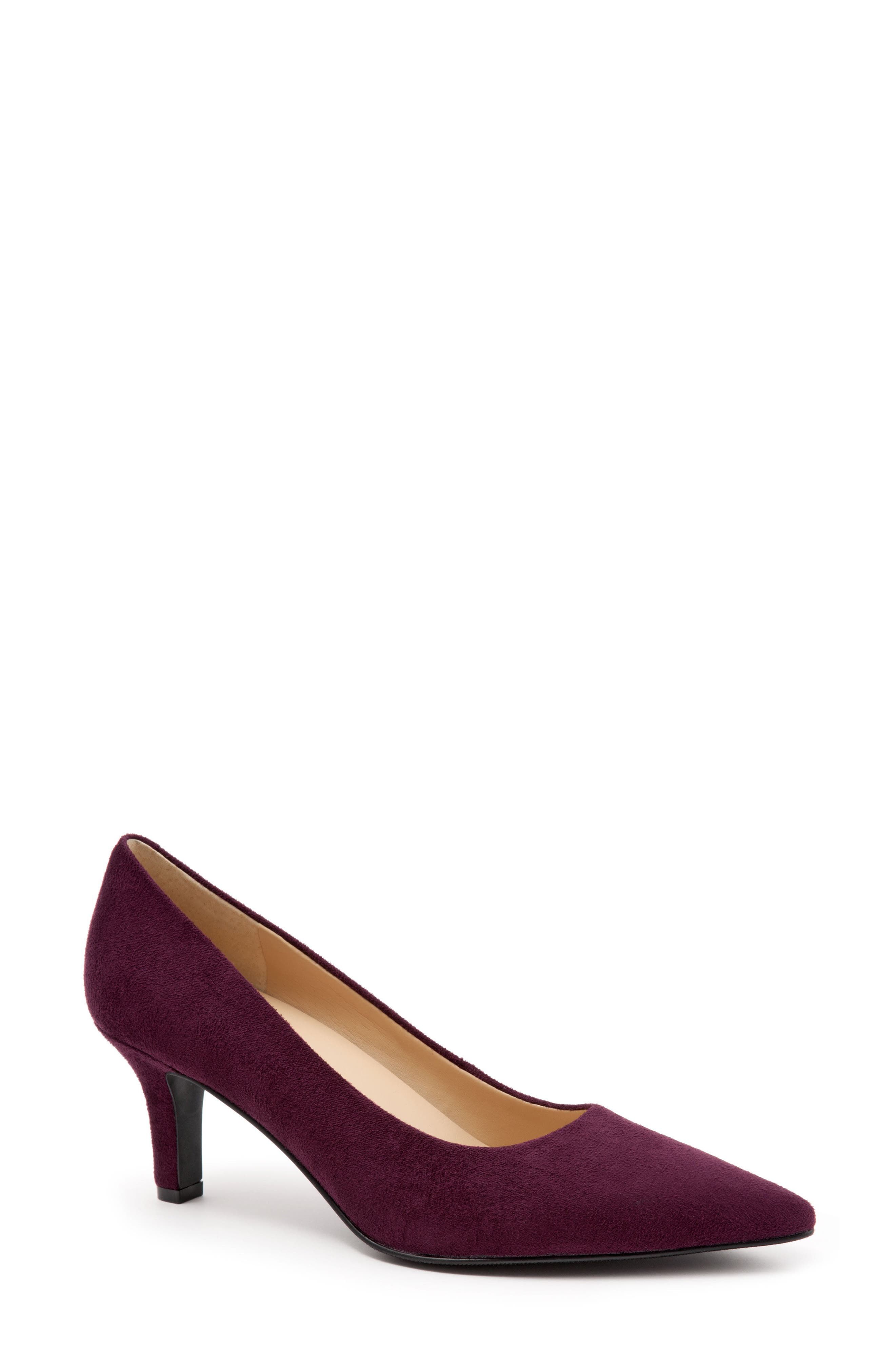 Trotters Noelle Pointy Toe Pump (Women)