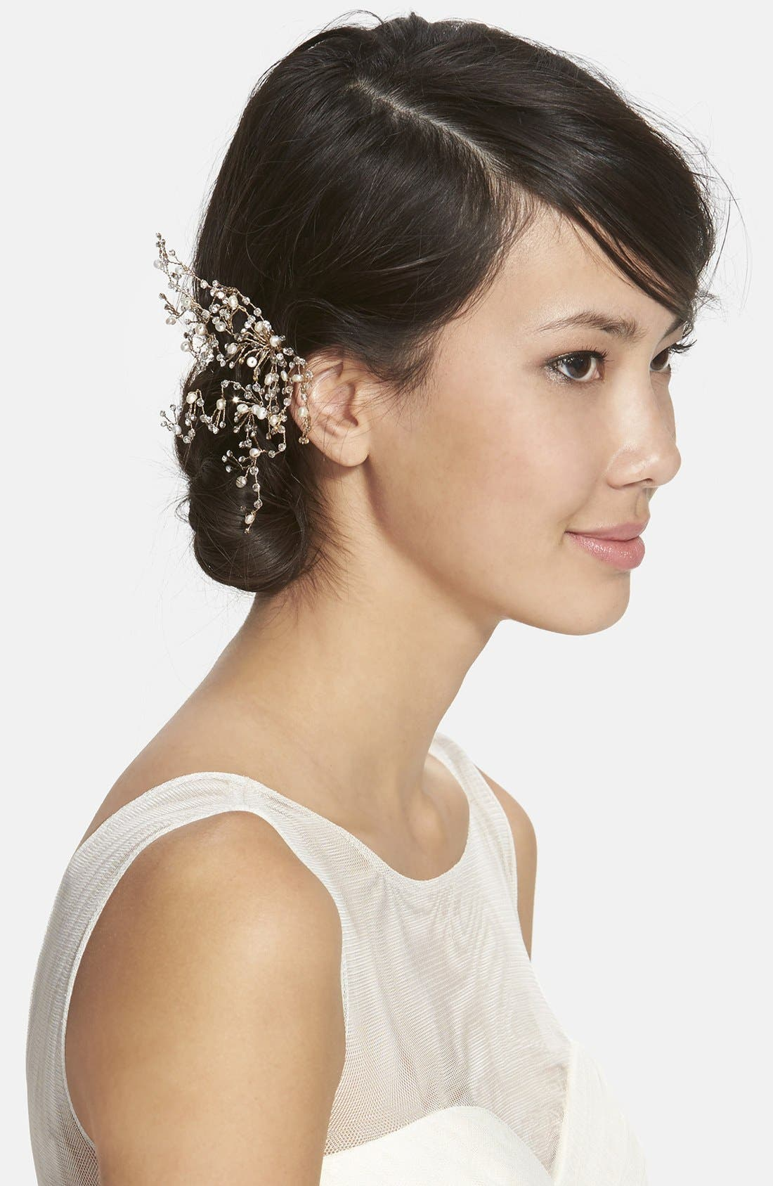 Main Image - twigs & honey Crystal & Pearl Comb