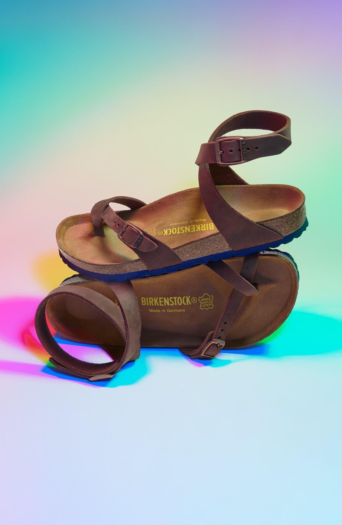 Alternate Image 5  - Birkenstock 'Yara' Sandal (Women)