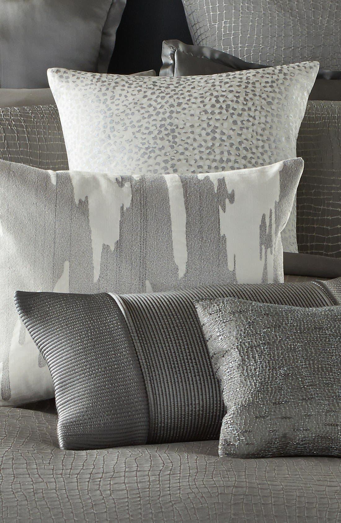 Alternate Image 2  - Donna Karan Collection 'Surface' Duvet Cover