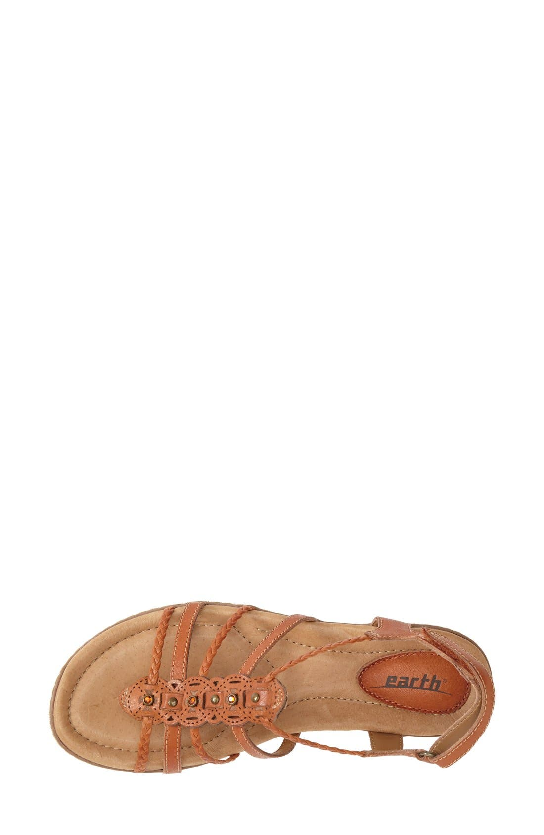 Alternate Image 3  - Earth® 'Bluff' Sandal