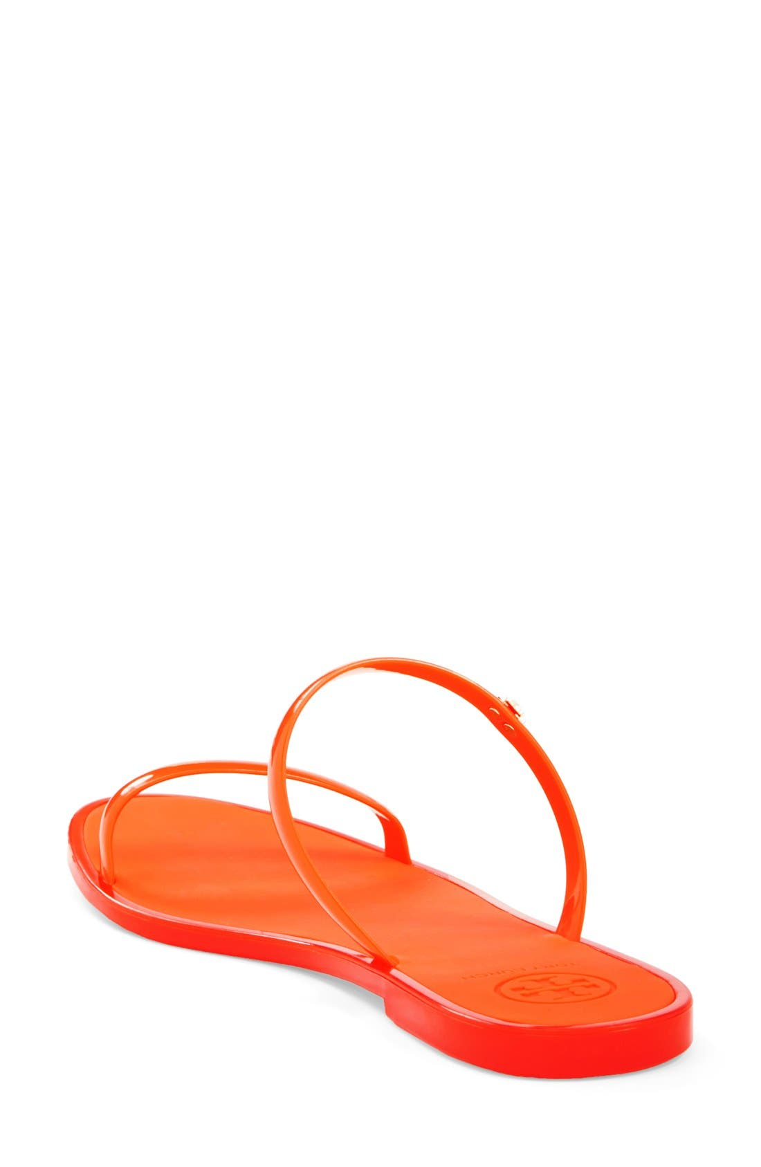 Alternate Image 2  - Tory Burch Jelly Sandal (Women)