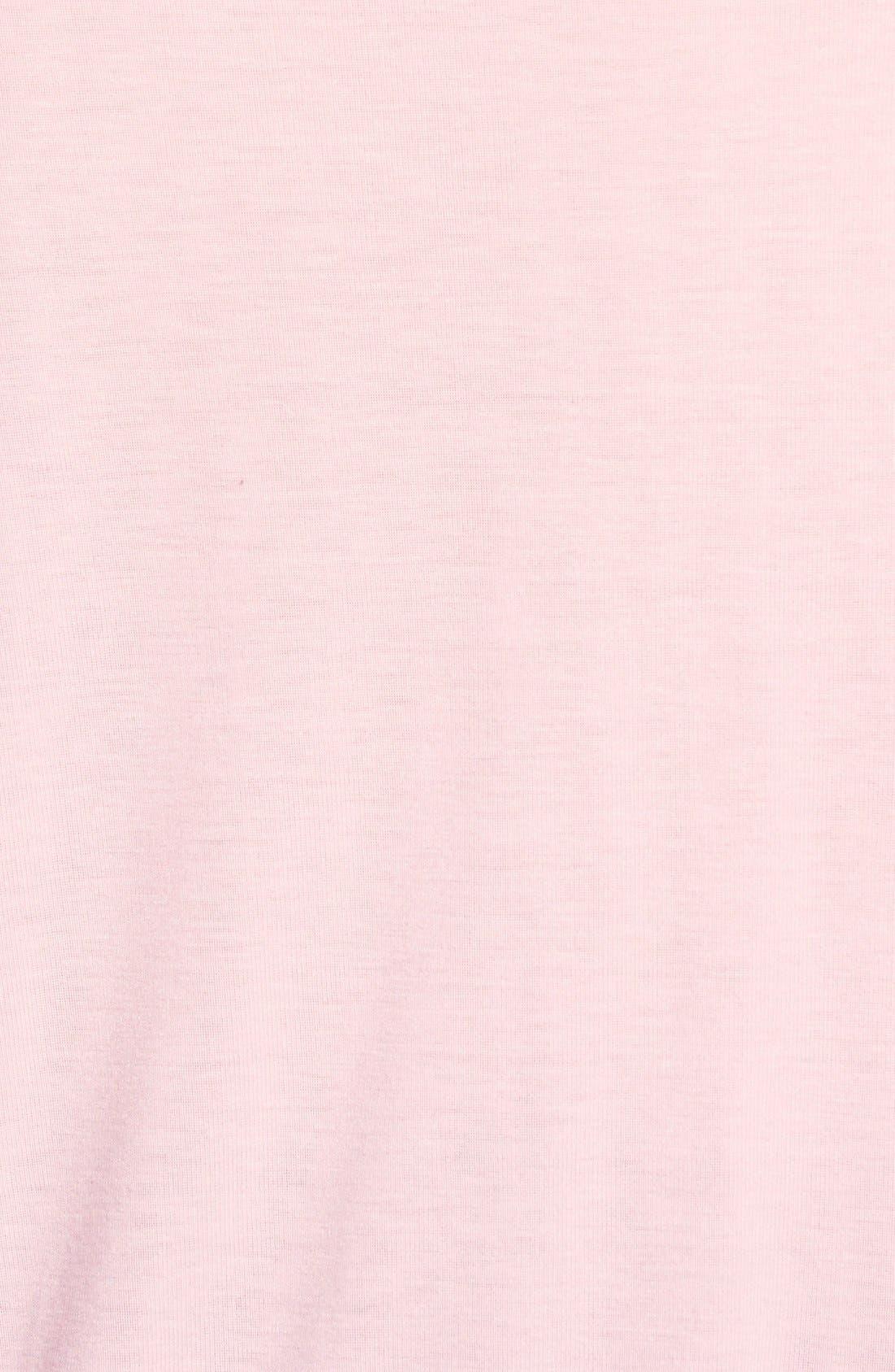 Alternate Image 3  - Wildfox 'Smart Blonde' Sweatshirt