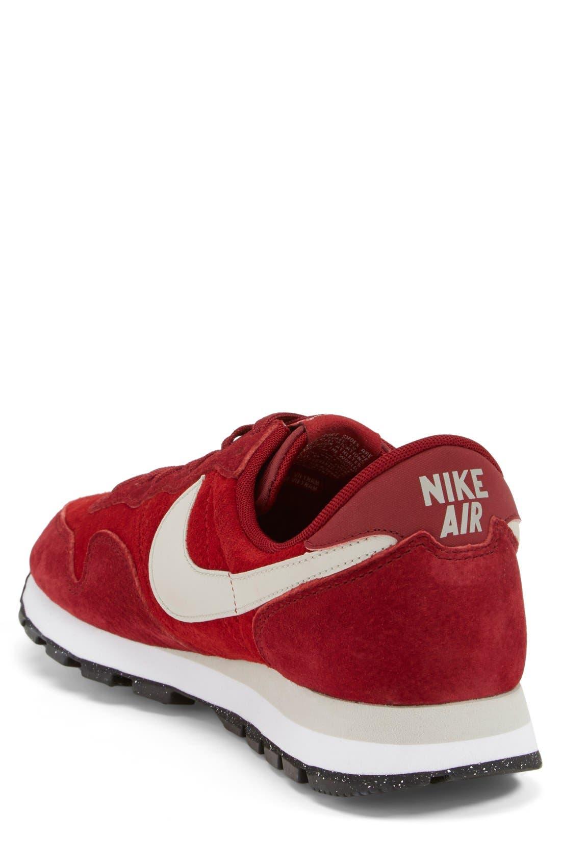 Alternate Image 2  - Nike 'Air Pegasus 83 LTR' Sneaker (Men)