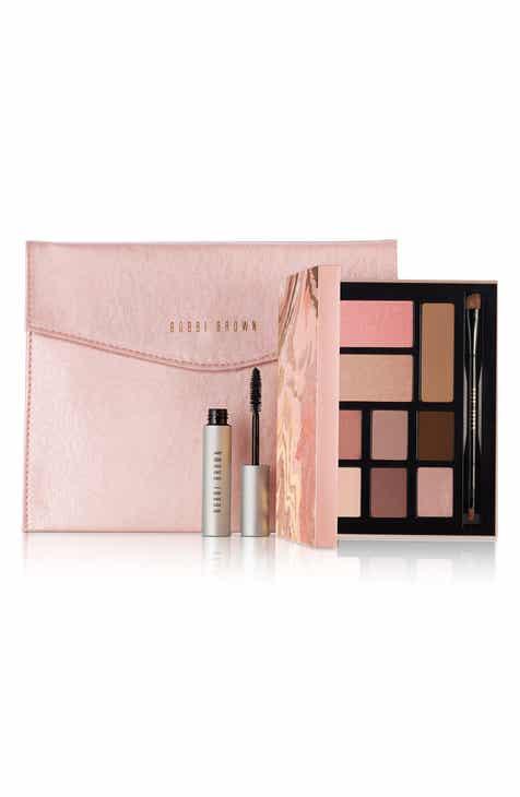 바비 브라운 아이쉐도우 팔레트 Bobbi Brown The Essential Deluxe Eyeshadow & Face Palette