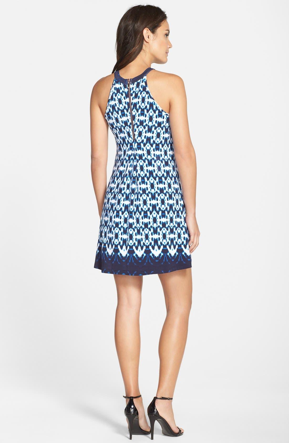 Alternate Image 2  - Tart 'Adair' Jersey A-Line Dress