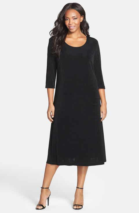Plus-Size Work Clothes | Nordstrom