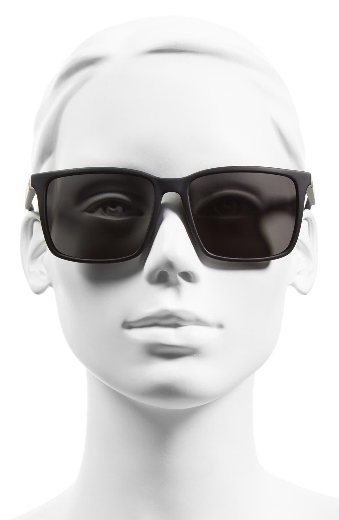 Alternate Image 2  - Von Zipper 'Lensmore' 58mm Sunglasses