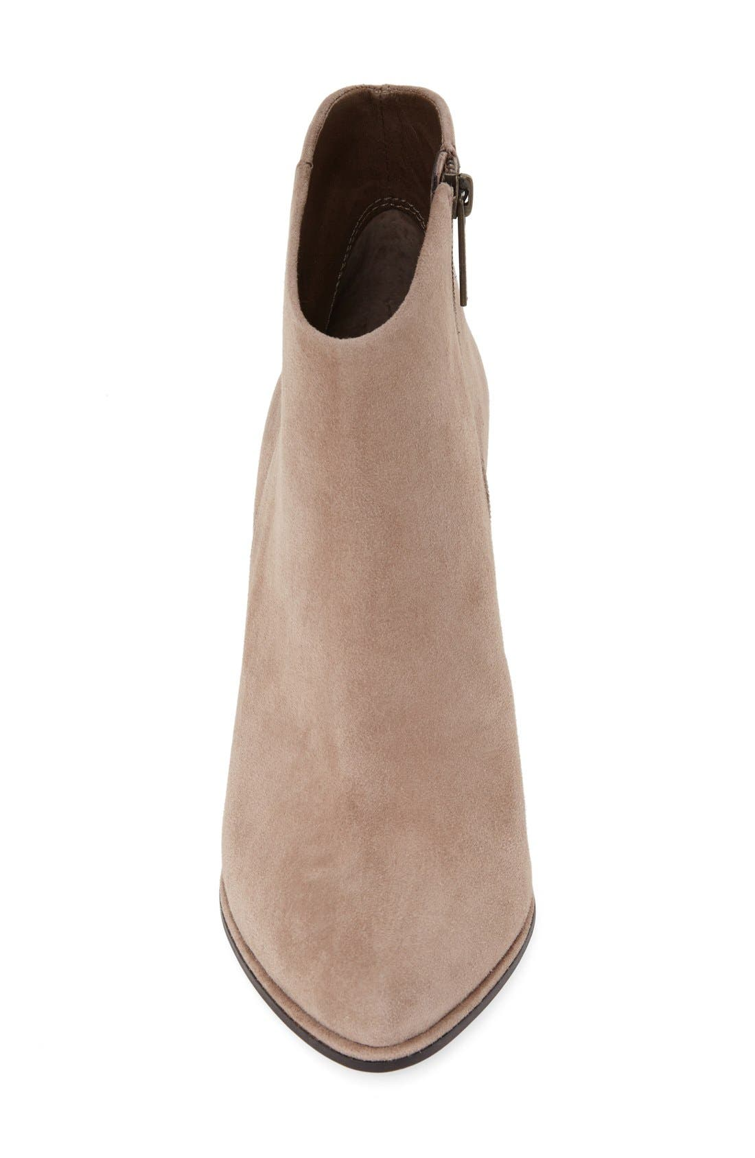 Alternate Image 3  - Vince Camuto 'Lorenza' Pointy Toe Bootie (Women)