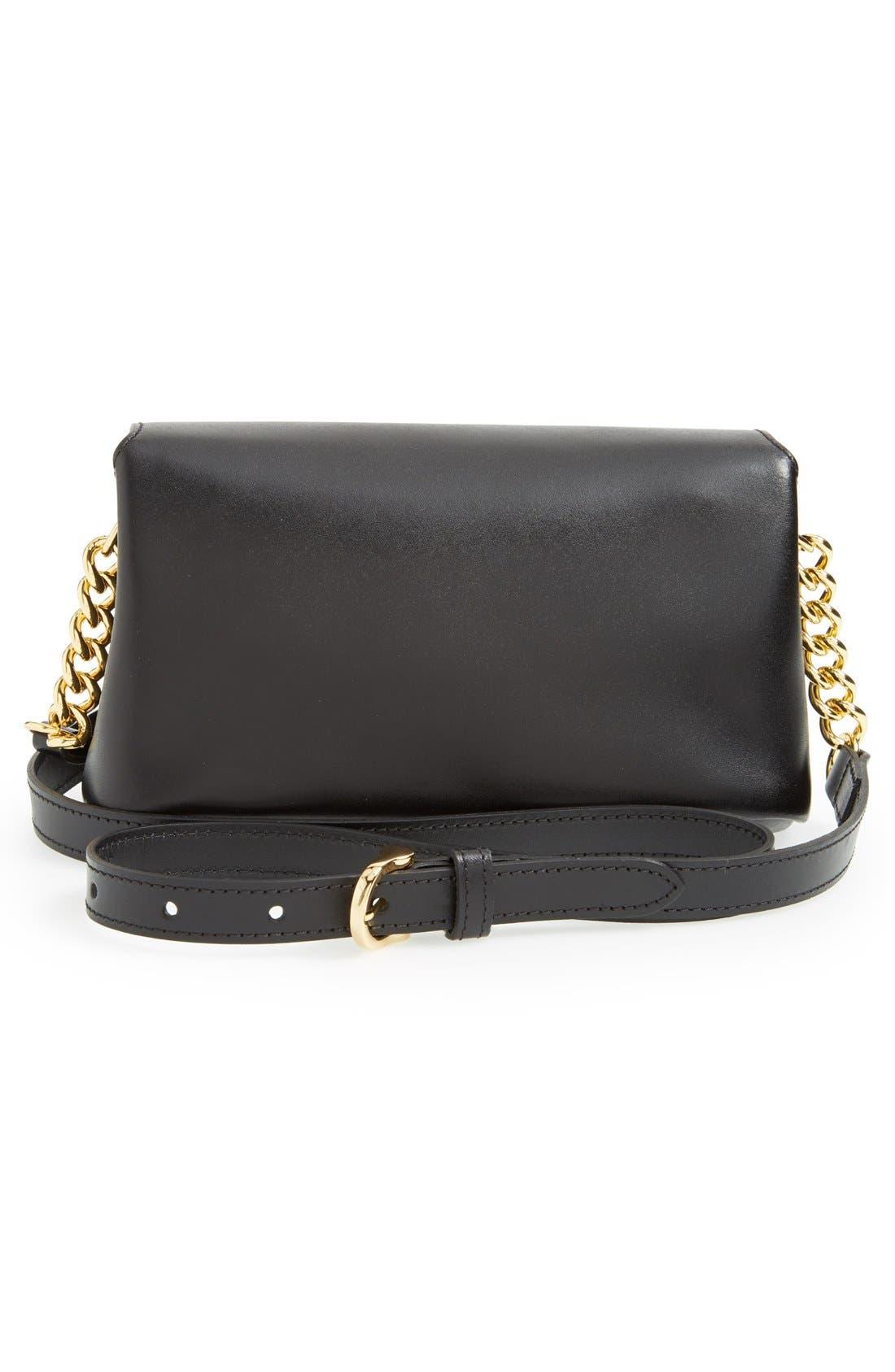 Alternate Image 3  - Longchamp 'Honore' Crossbody Bag