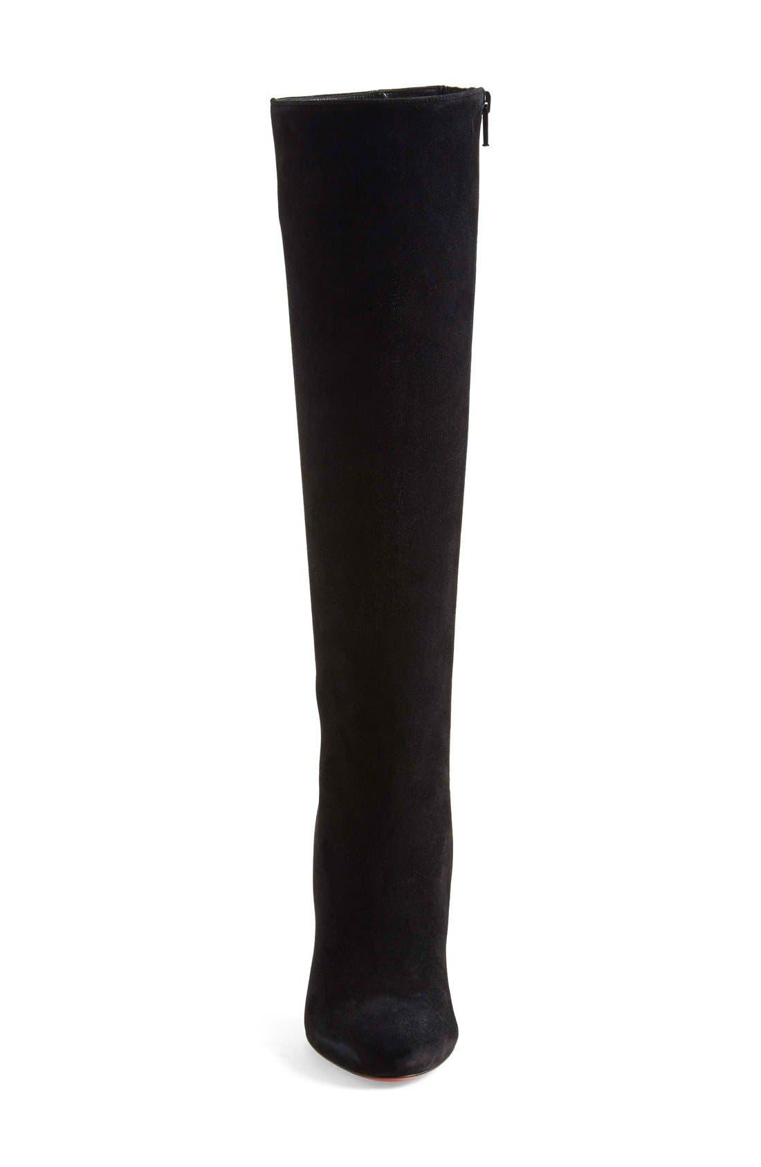 Alternate Image 3  - Christian Louboutin 'Fifi' Tall Boot