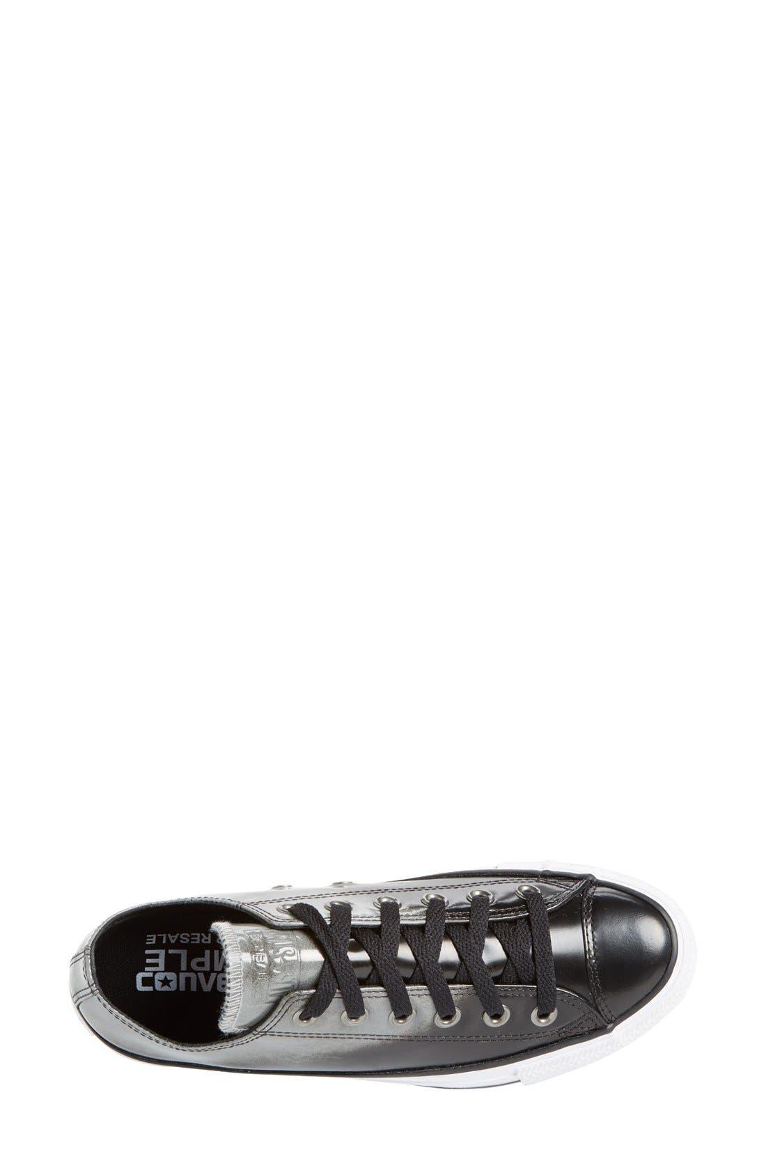 Alternate Image 3  - Converse All Star®Chuck Taylor® 'OmbréOx' Sneaker (Women)