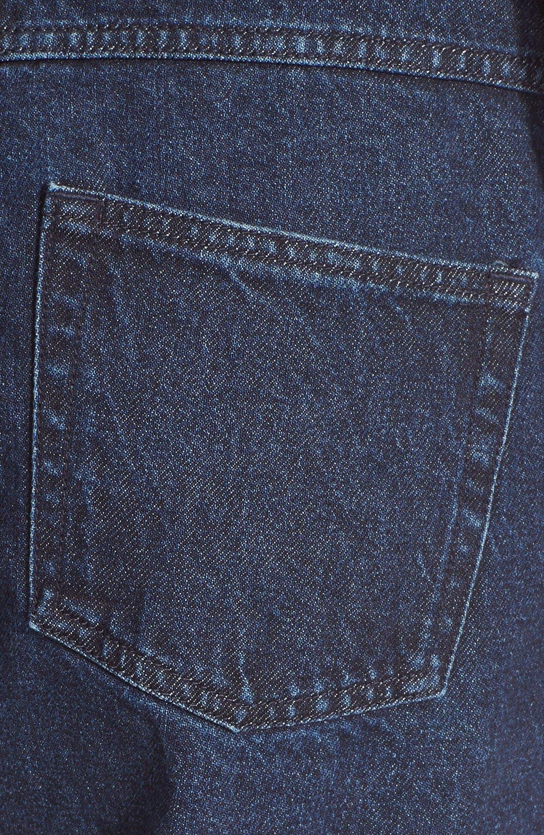 Alternate Image 3  - Marques'Almeida Relaxed Boyfriend Jeans
