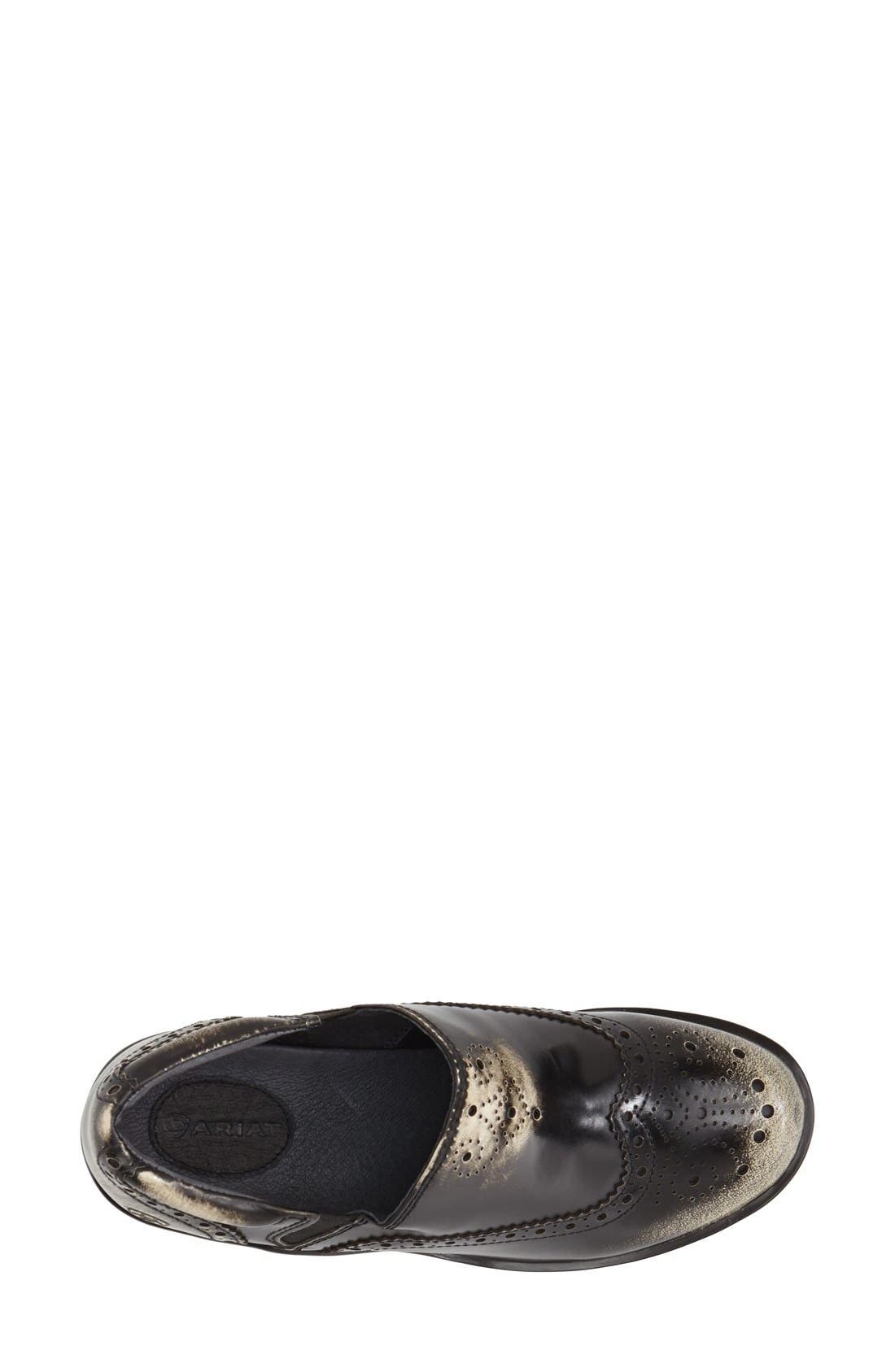 Alternate Image 3  - Ariat 'Bradford' Clog (Women)