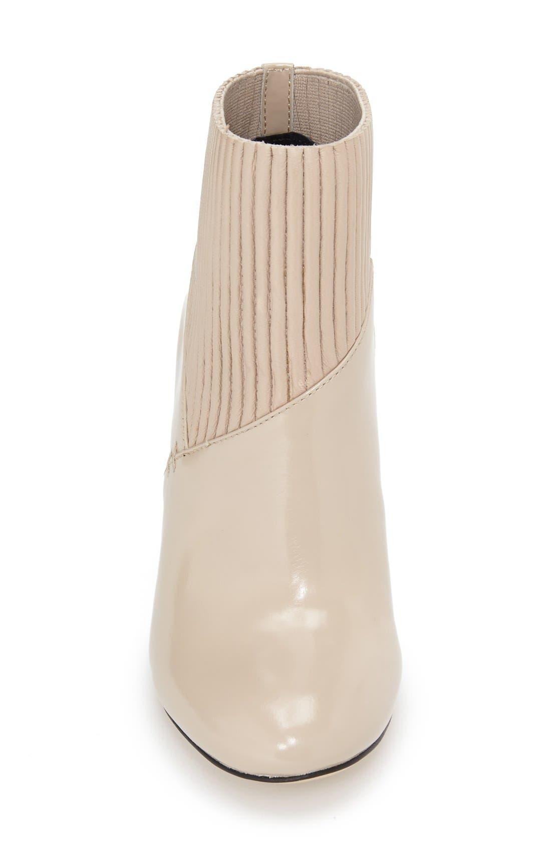 Alternate Image 3  - Calvin Klein 'Klara' Bootie (Women)
