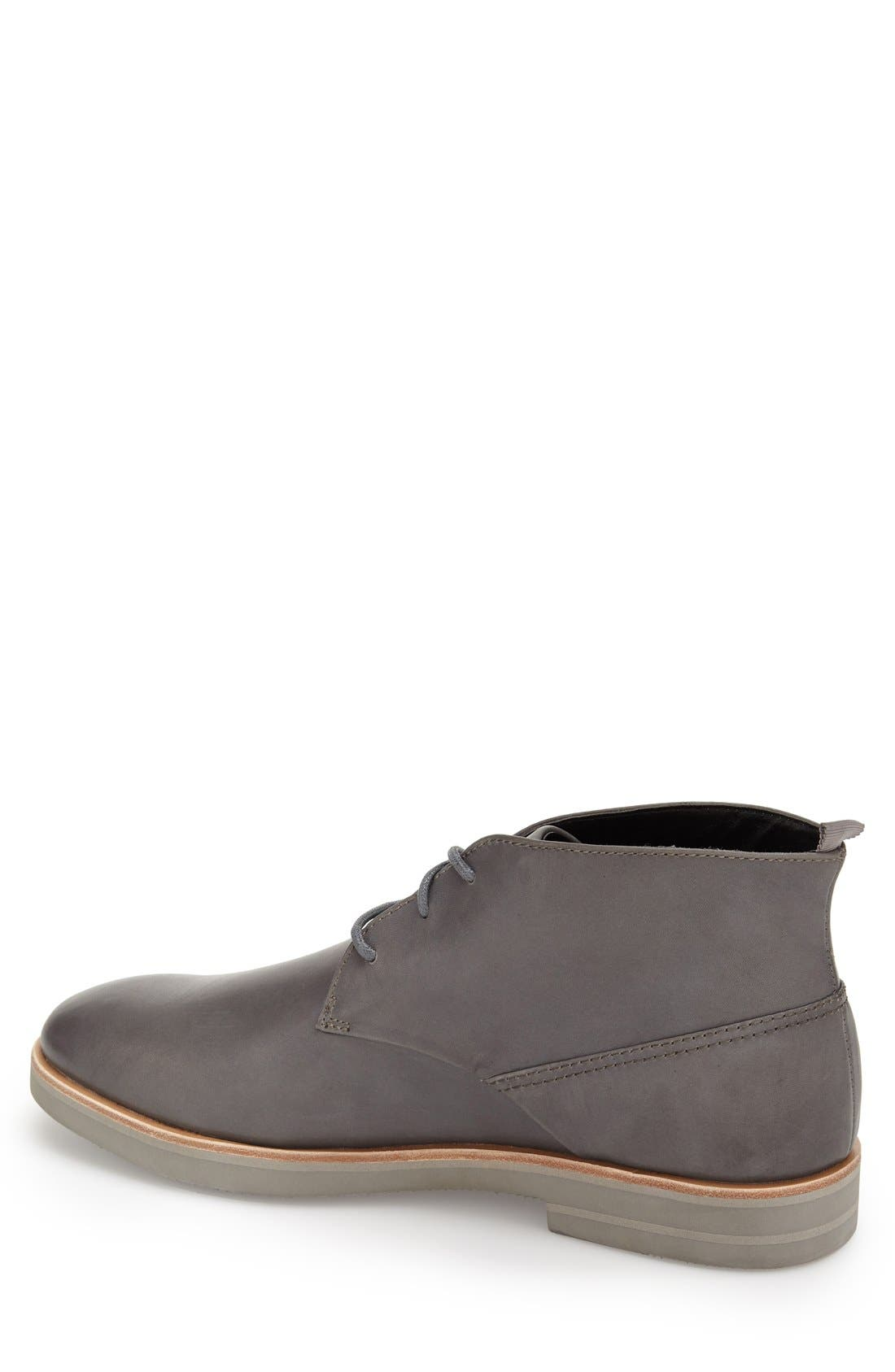 Alternate Image 2  - Calvin Klein 'Walter' Chukka Boot (Men)
