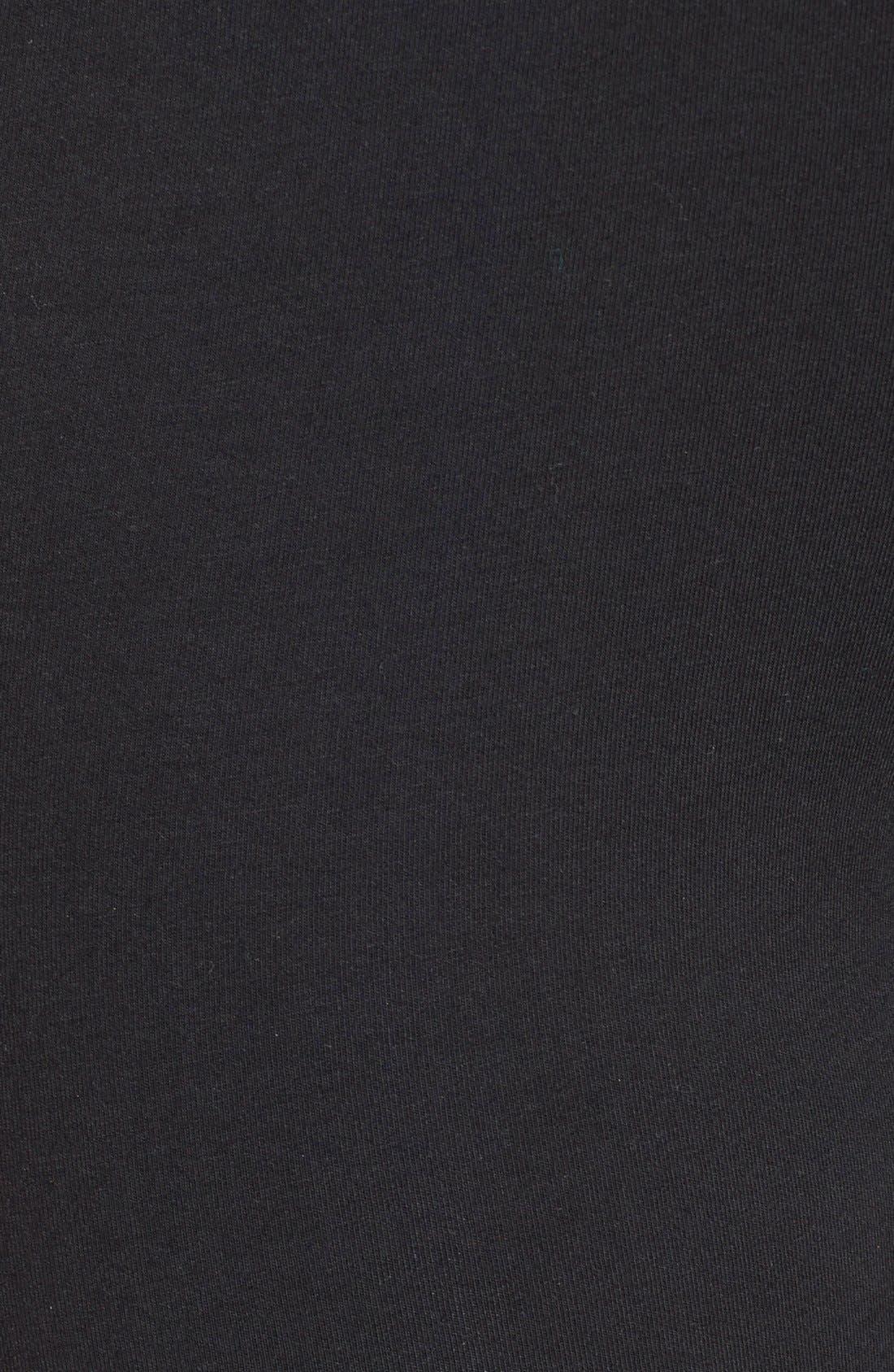 Alternate Image 4  - adidas Originals 'LA' Trefoil Leggings