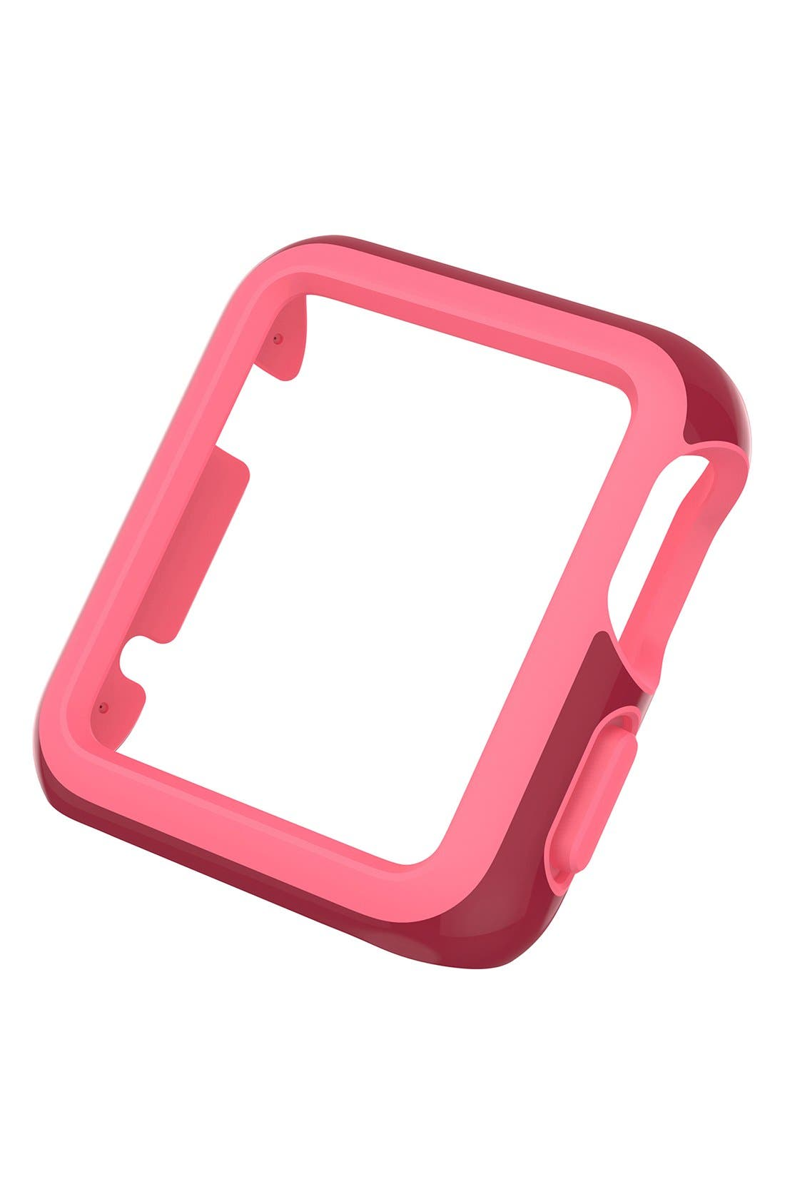 Alternate Image 4  - Speck 'Candyshell' Apple Watch Case, 38mm