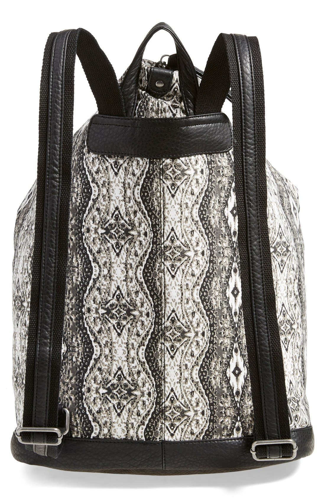 Alternate Image 3  - Volcom 'Cruz' Backpack