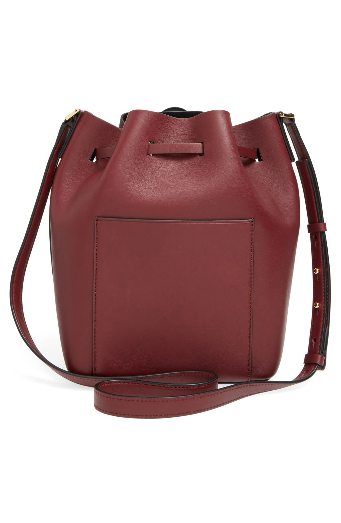 Alternate Image 3  - Michael Kors 'Medium Miranda' Bucket Bag