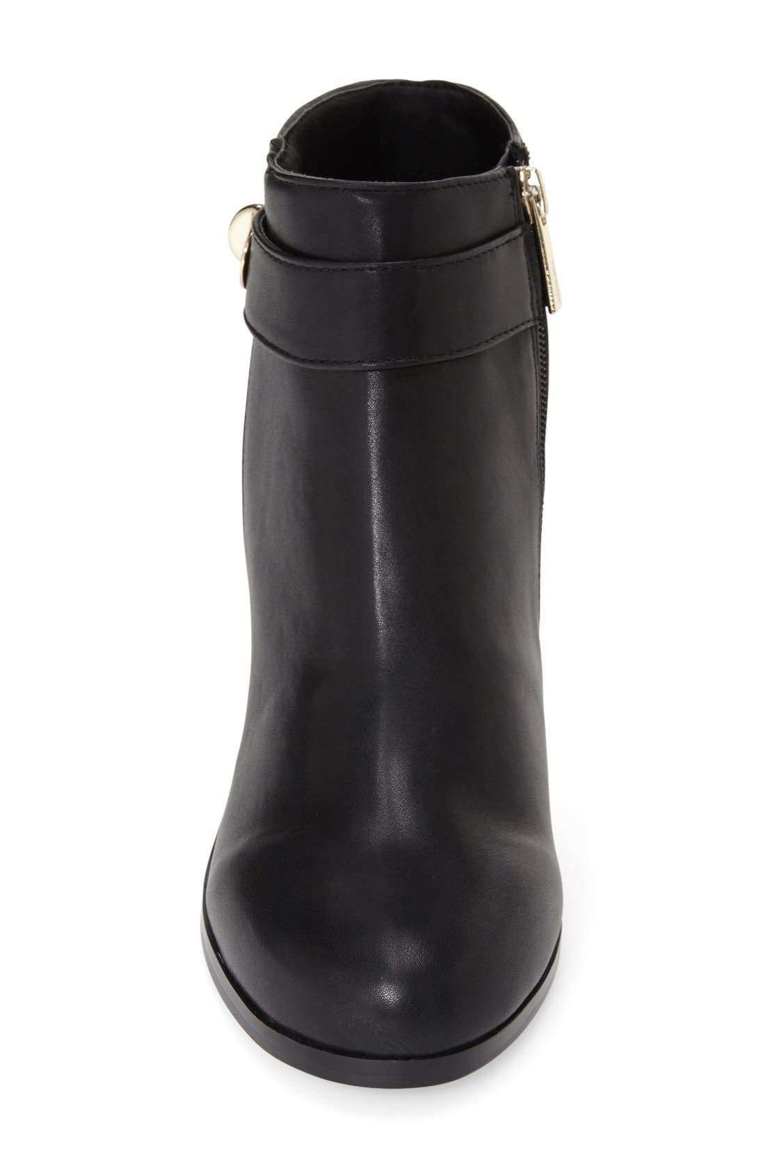 Alternate Image 3  - Topshop'Be Mine' Ankle Boot (Women)