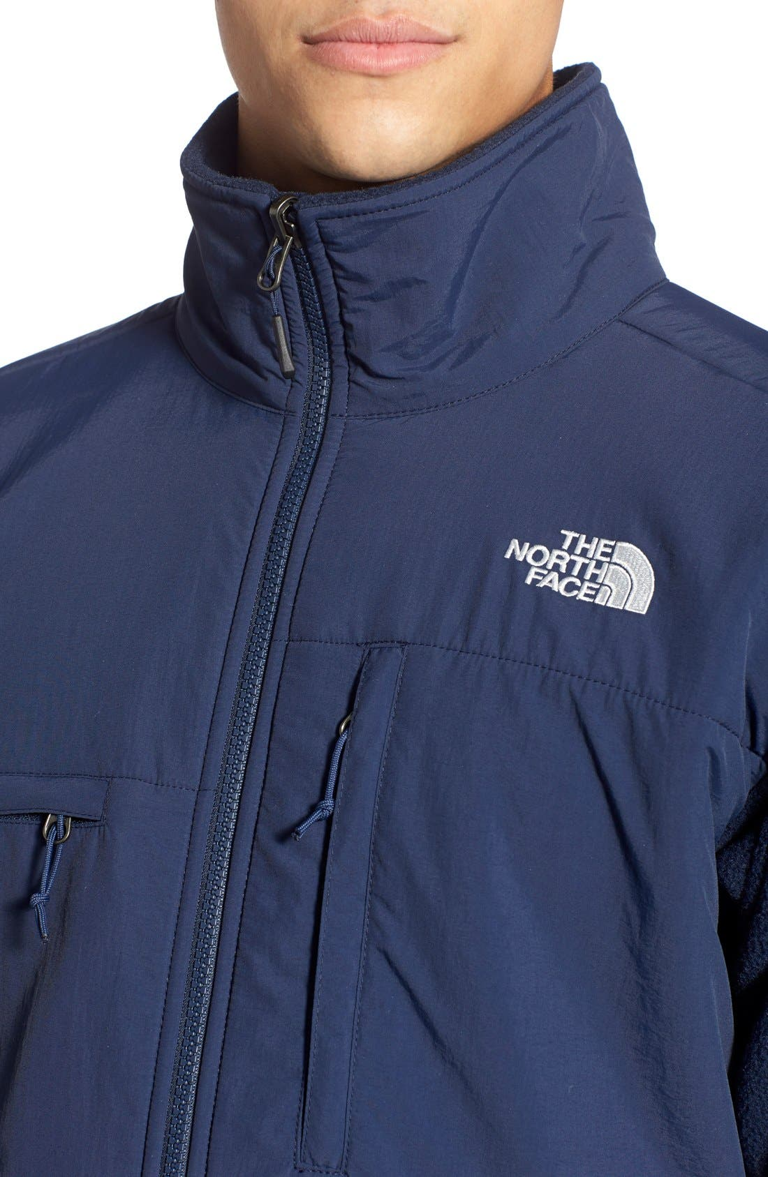 Alternate Image 4  - The North Face 'Denali' Recycled Polartec 300® Fleece Jacket