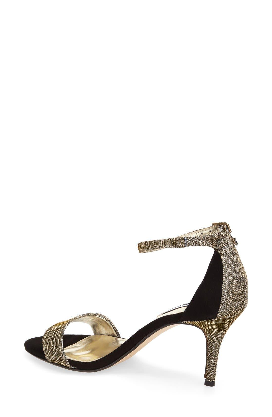 Alternate Image 2  - Dune London 'Mariee' Sandal (Women)