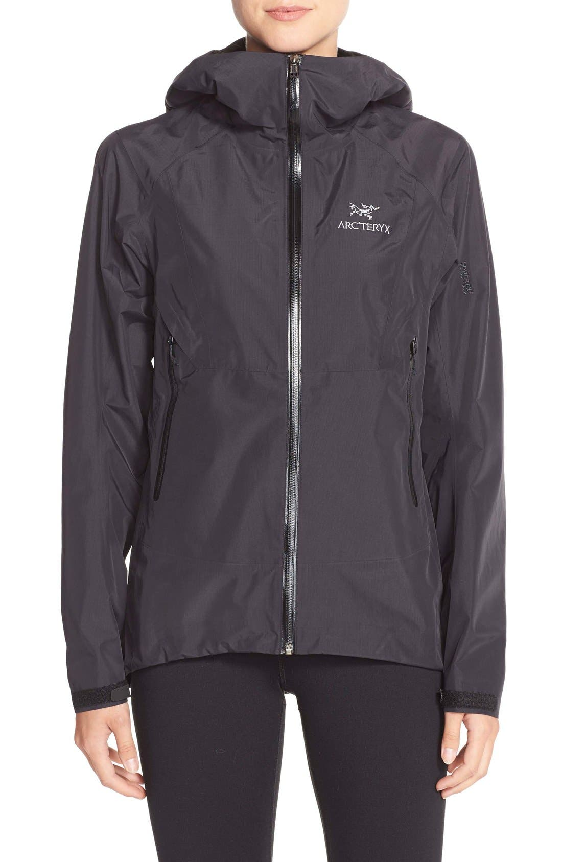 Arc'teryx 'Beta SL' Waterproof Jacket