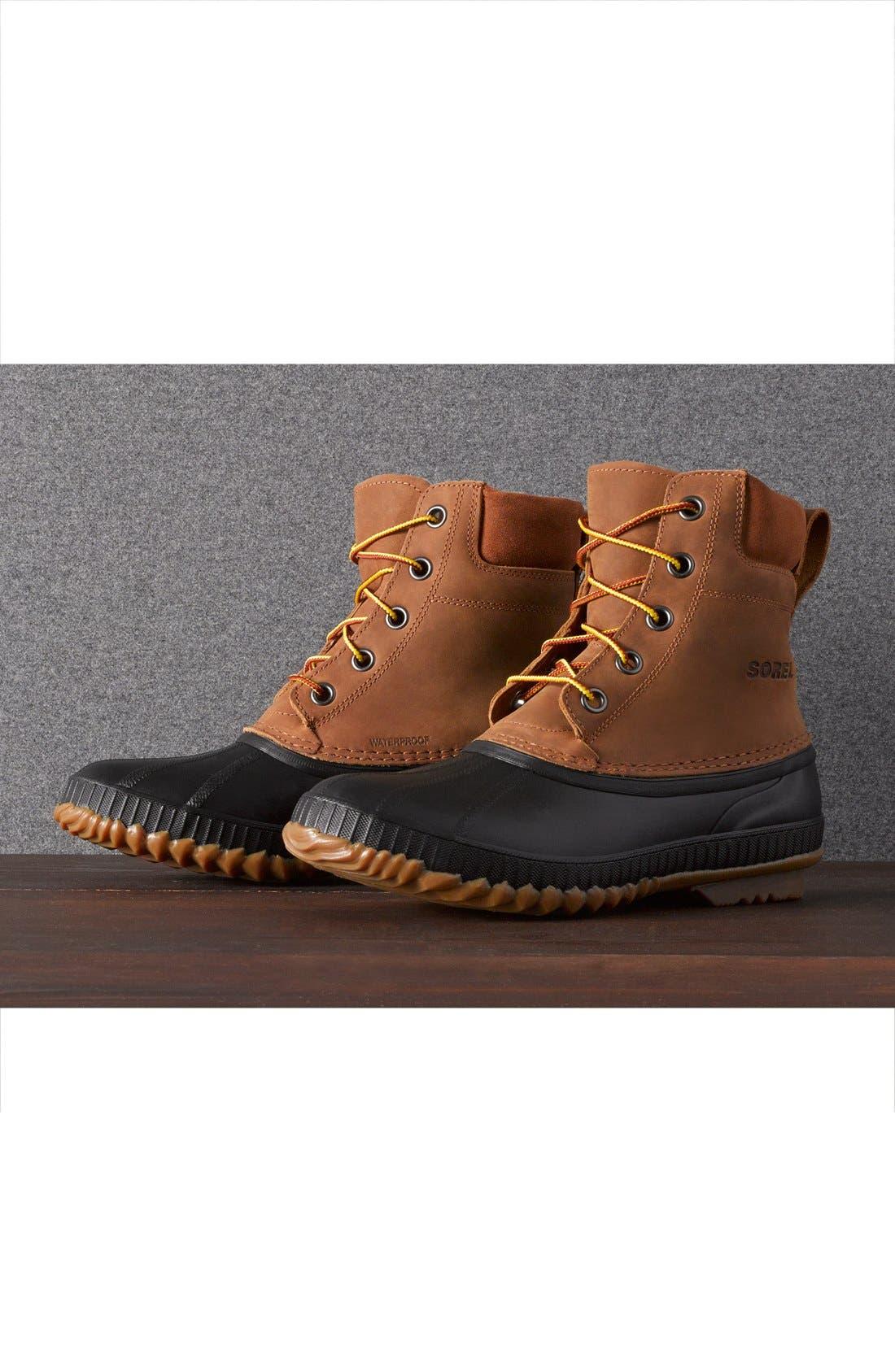 Alternate Image 5  - SOREL'Cheyanne' Snow Boot