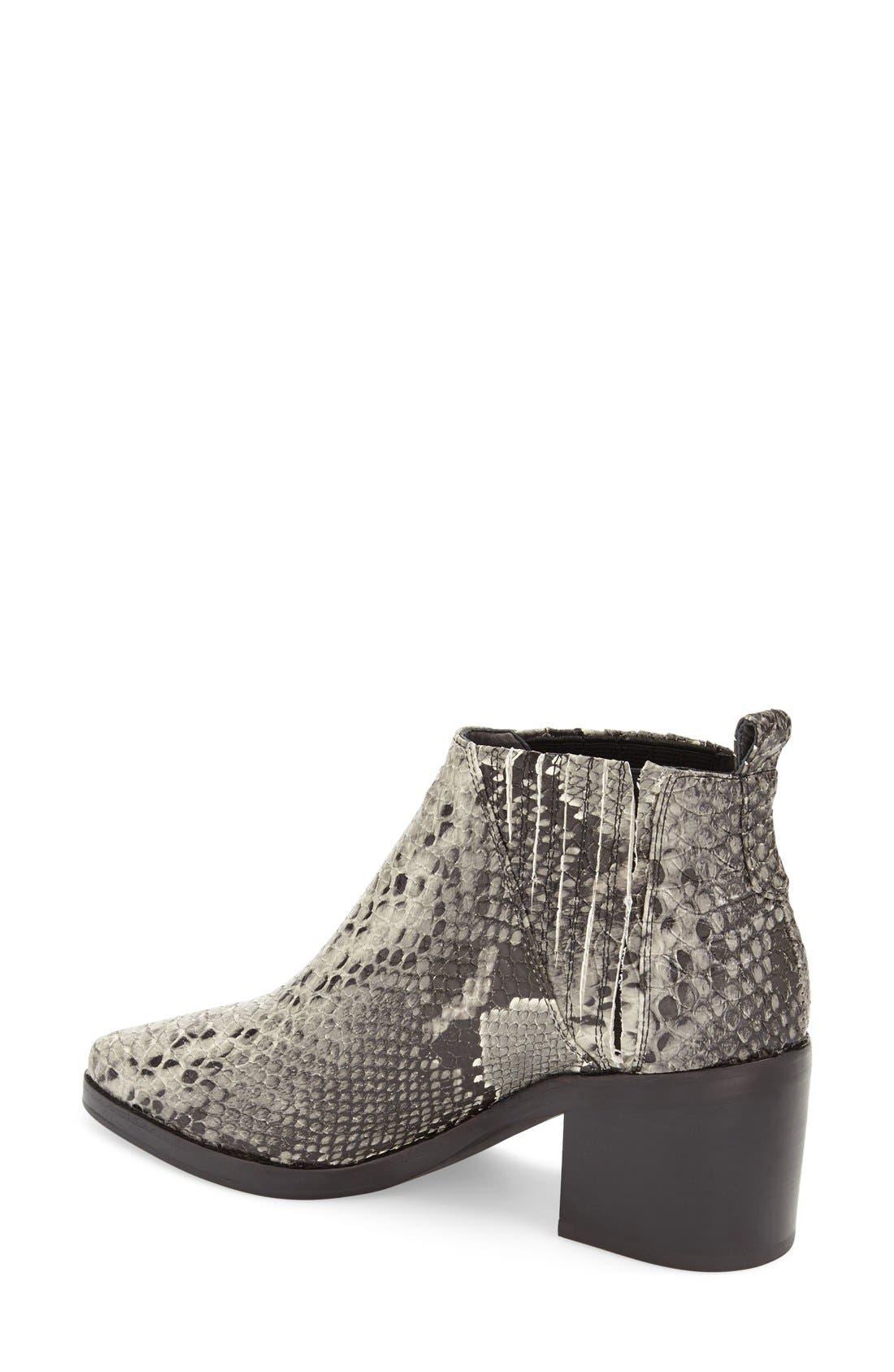 Alternate Image 2  - Jeffrey Campbell 'Weber' Ankle Boot (Women)