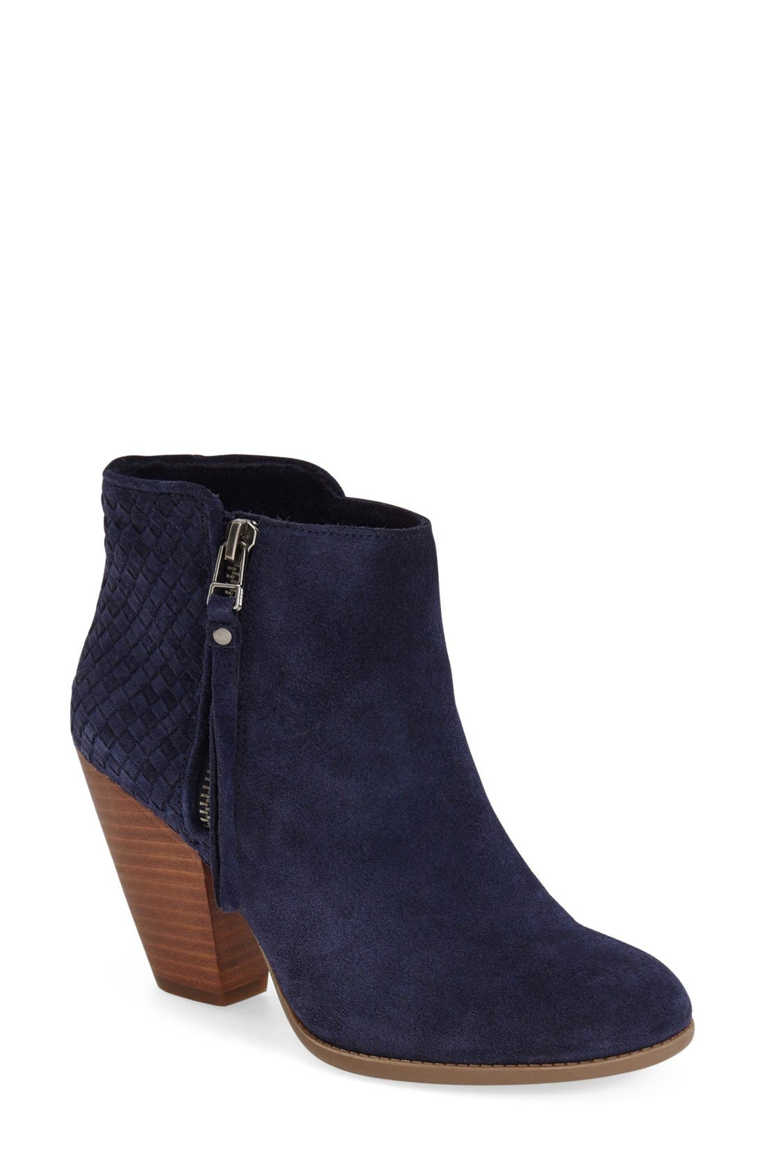 Alternate Image 1 Selected - Sole Society 'Zada' Bootie (Women)