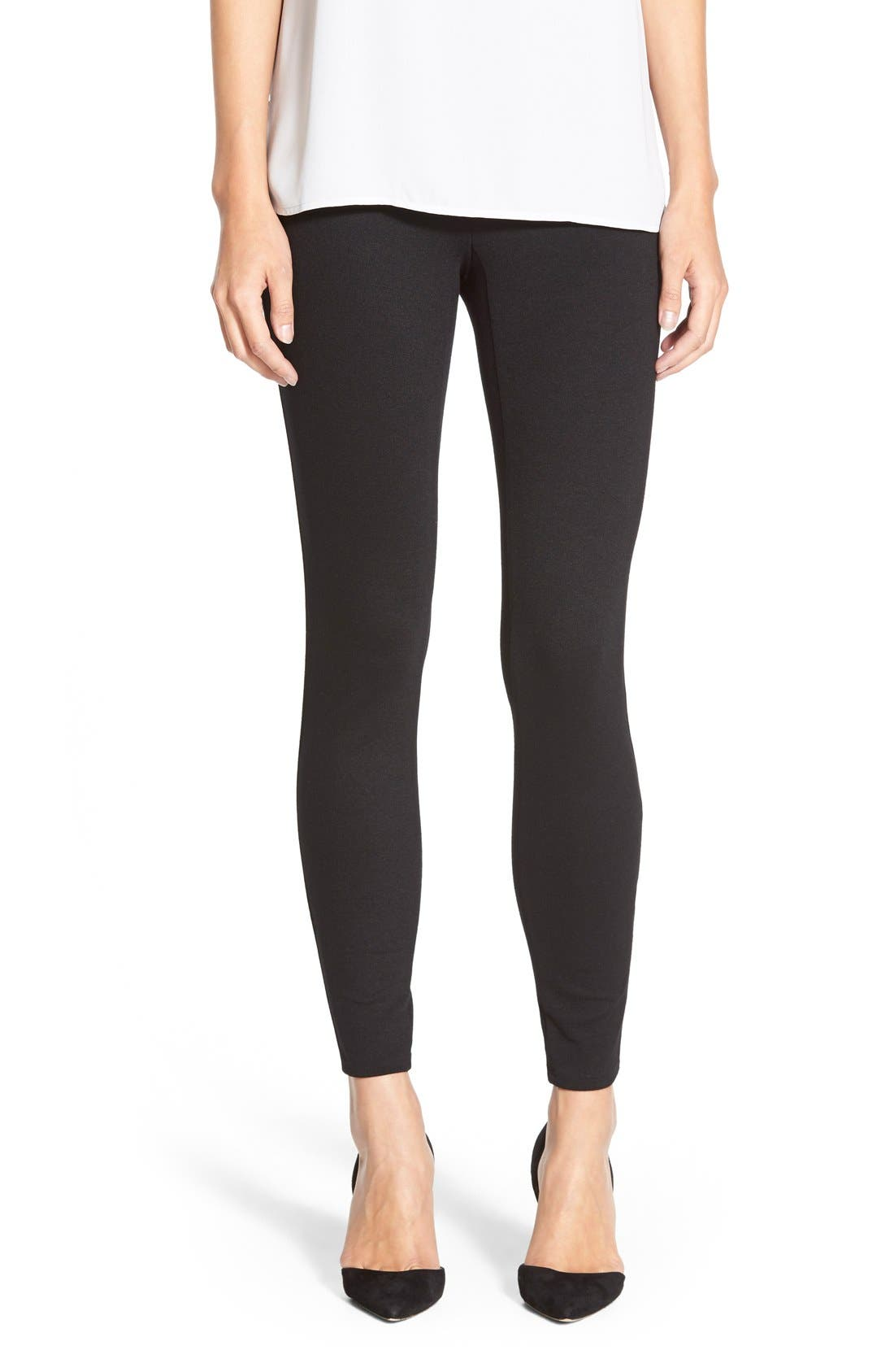 Bailey 44 'Pfeifer' Ponte Knit Leggings