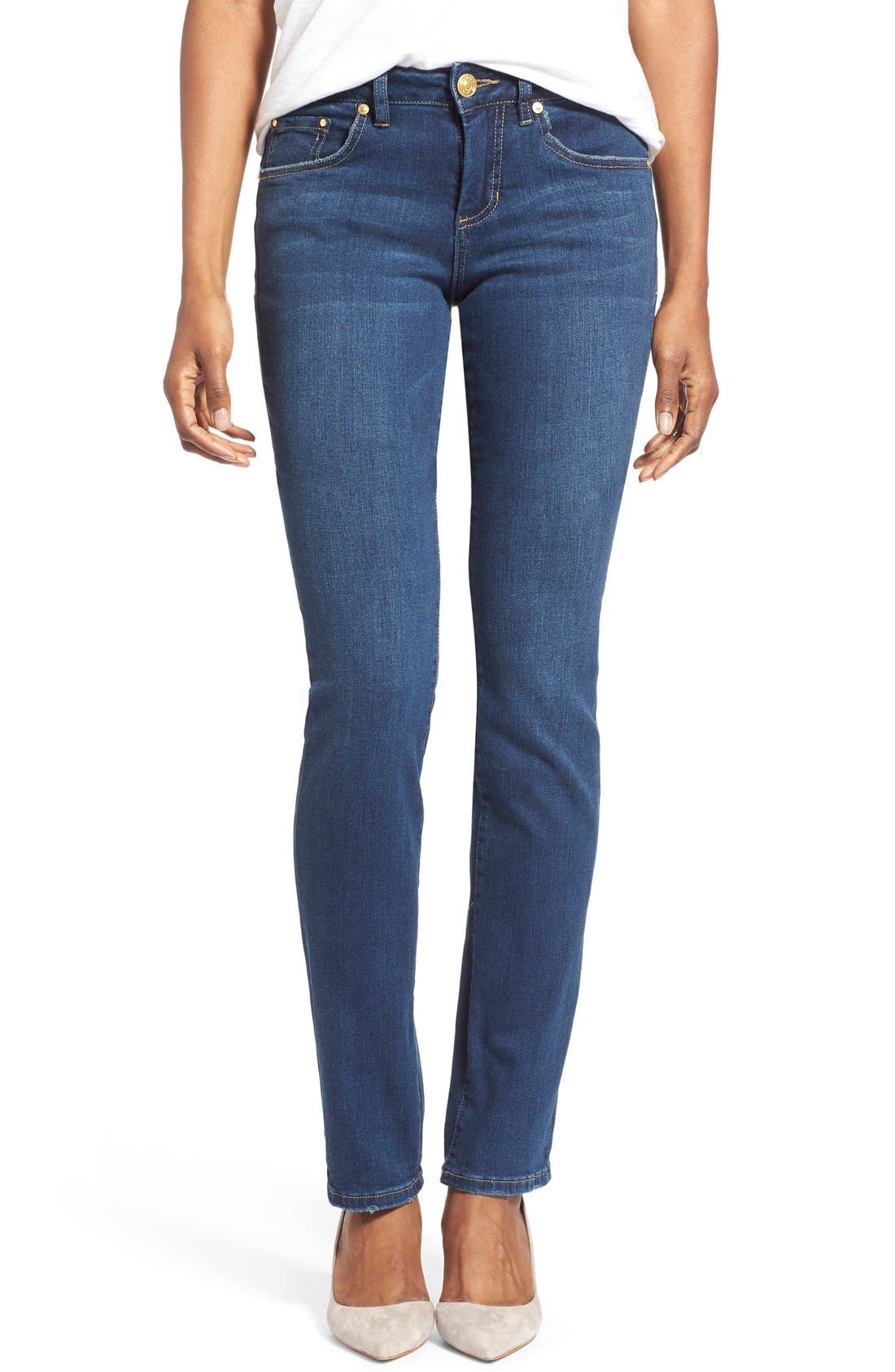 JAG JEANS 'Patton' Stretch Straight Leg Jeans