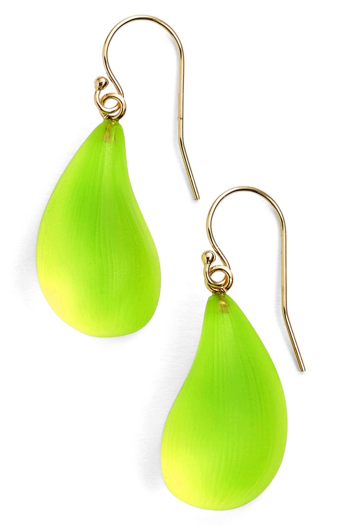 Alternate Image 1 Selected - Alexis Bittar 'Lucite® - Dewdrop' Earrings
