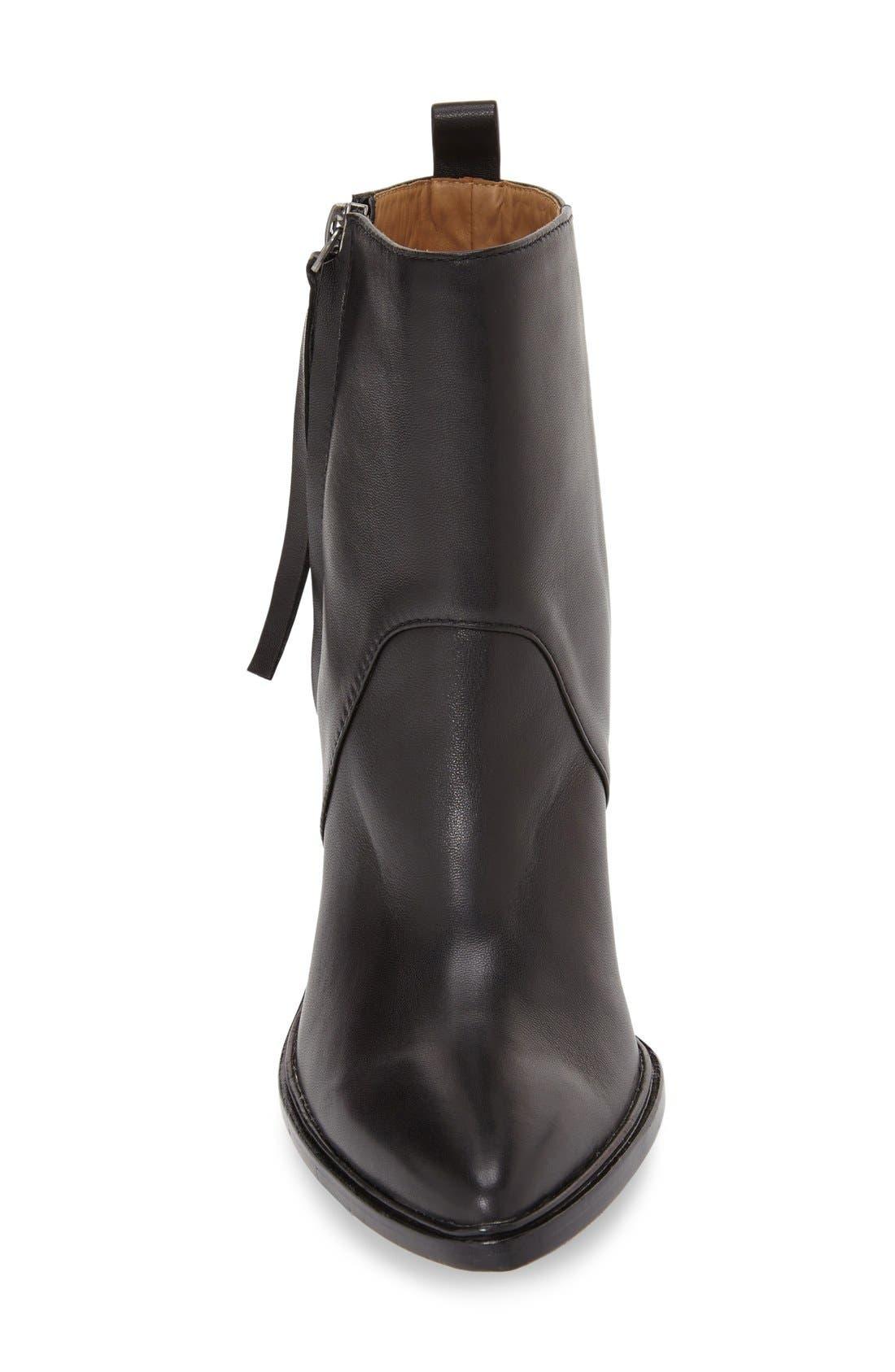 Alternate Image 3  - Bettye Muller 'Troy' Pointy Toe Boot (Women)