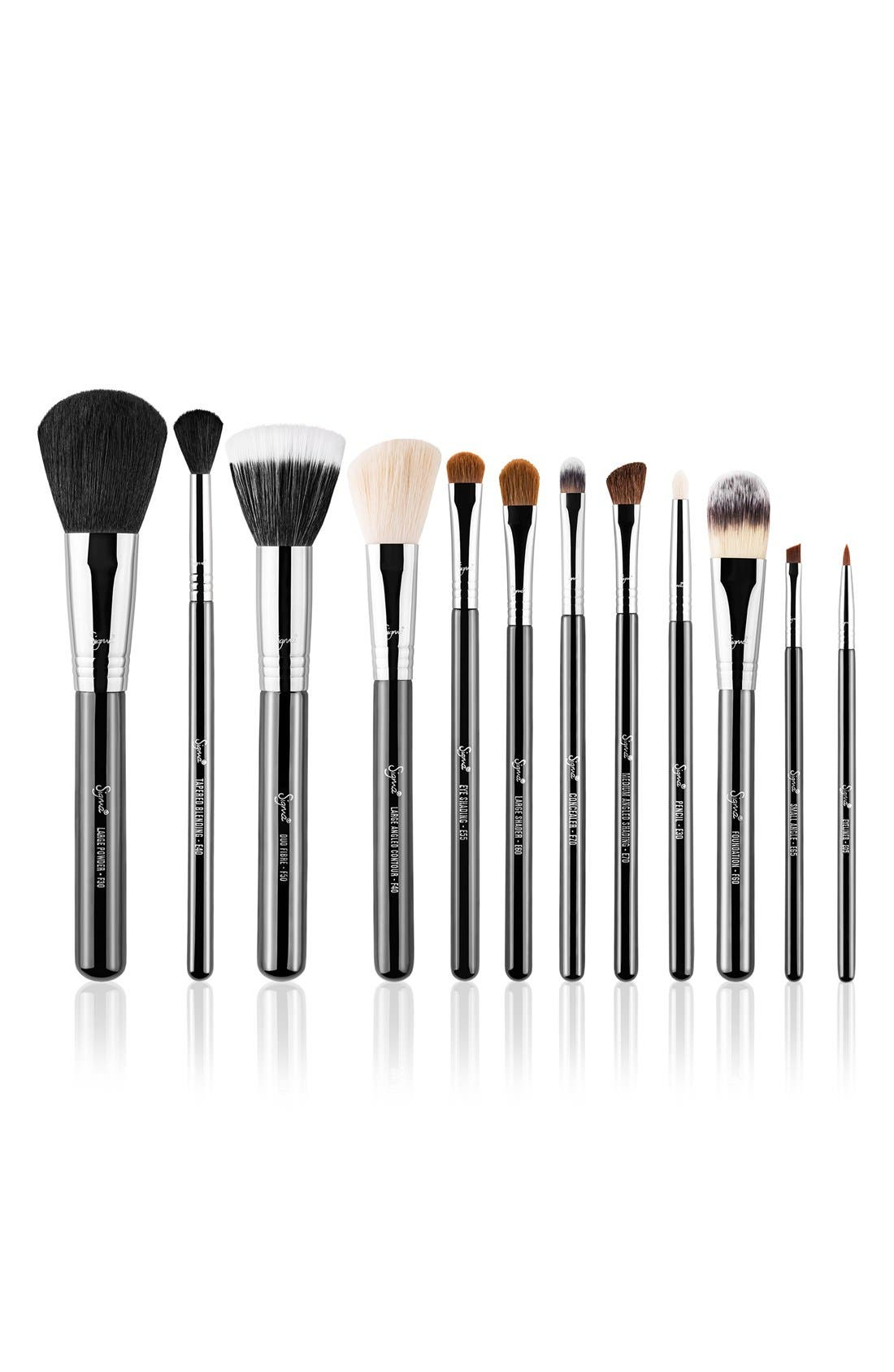Sigma Beauty 'Essential' Kit ($213 Value)