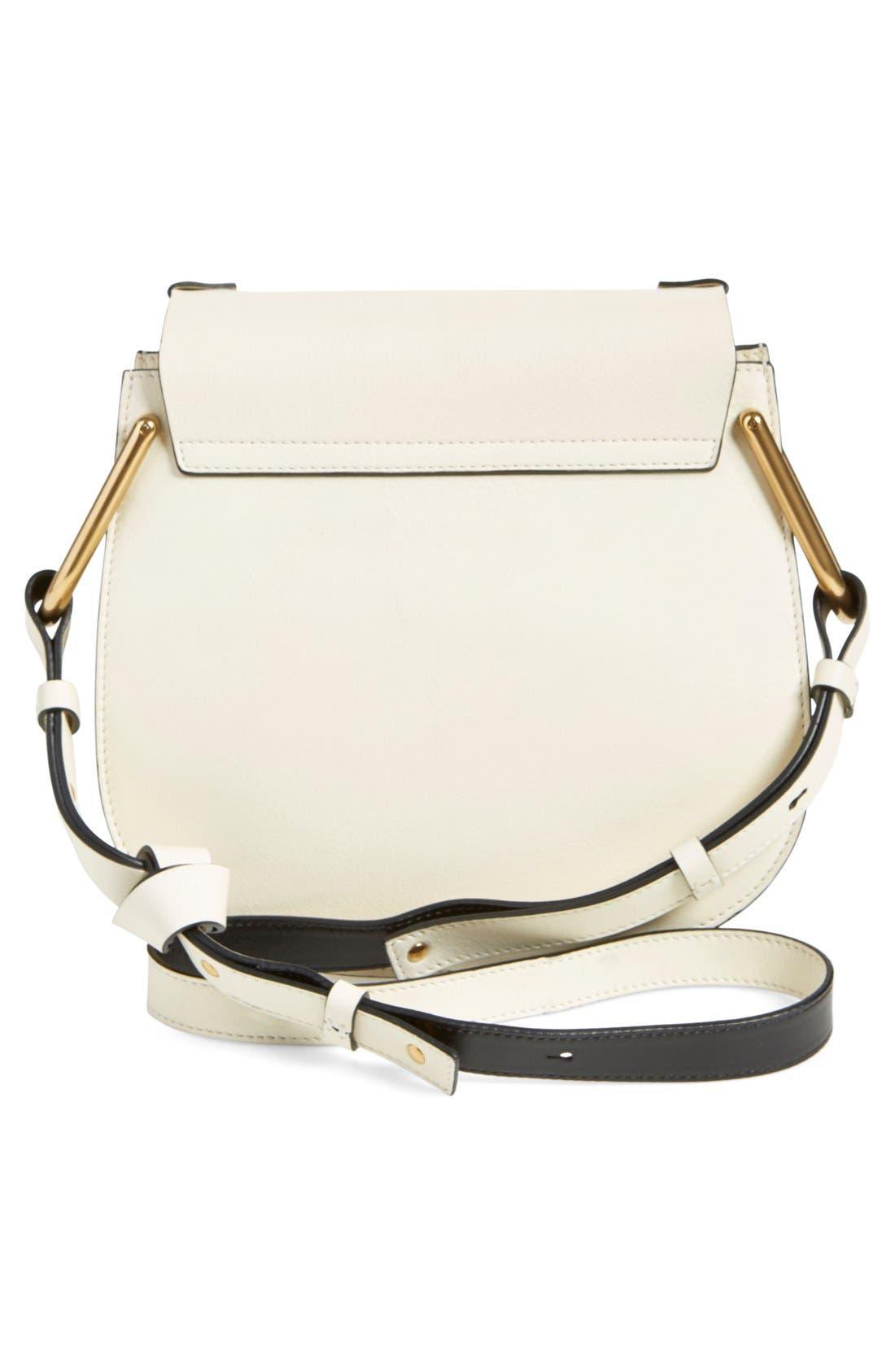 Alternate Image 2  - Chloé 'Small Hudson' Studded Shoulder Bag