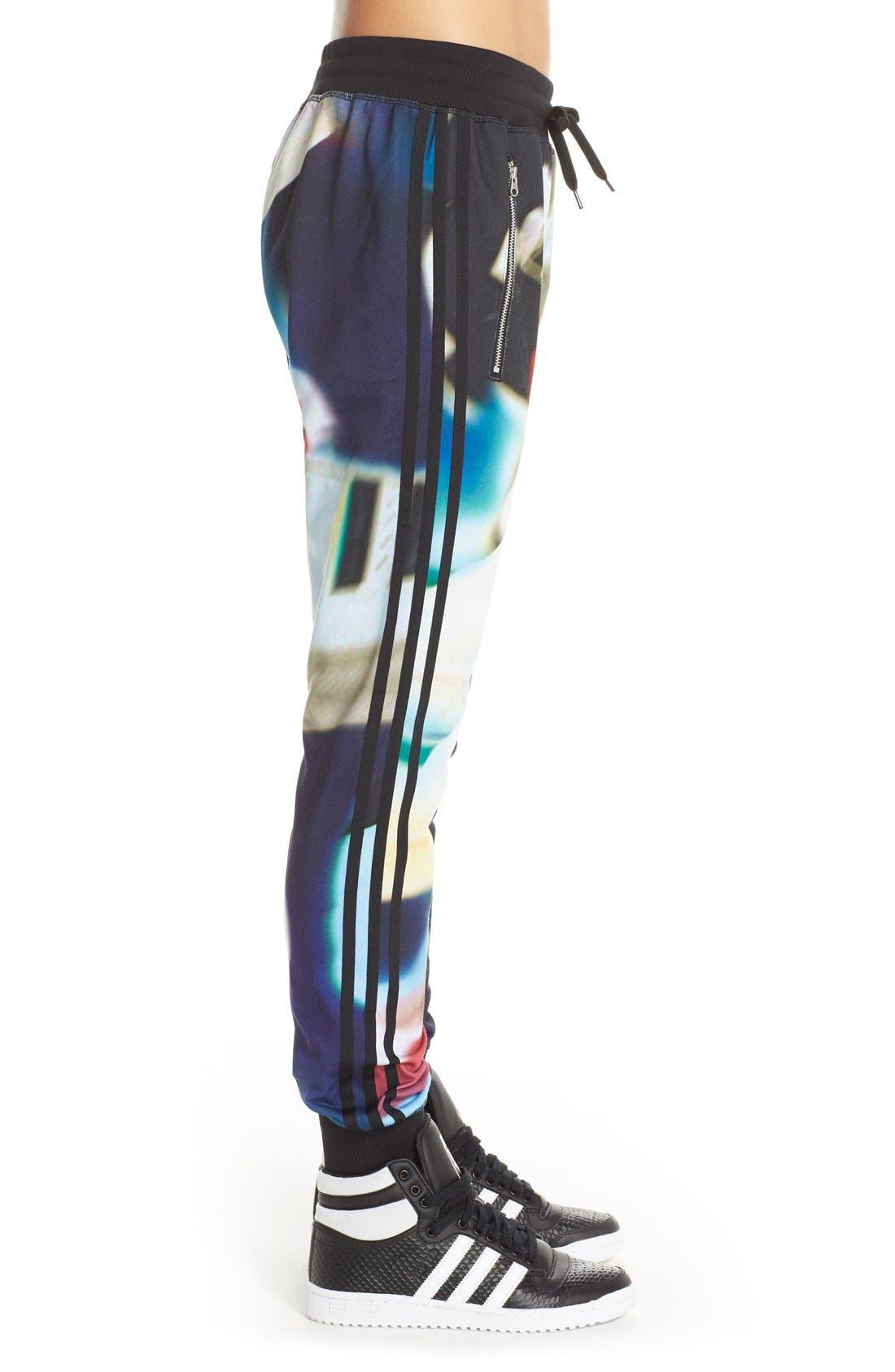 Alternate Image 3  - adidas Originals 'AOP' Track Pants