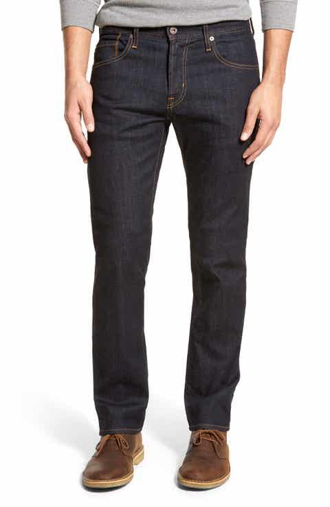 AG Jeans Matchbox Slim Fit Jeans (Jack)